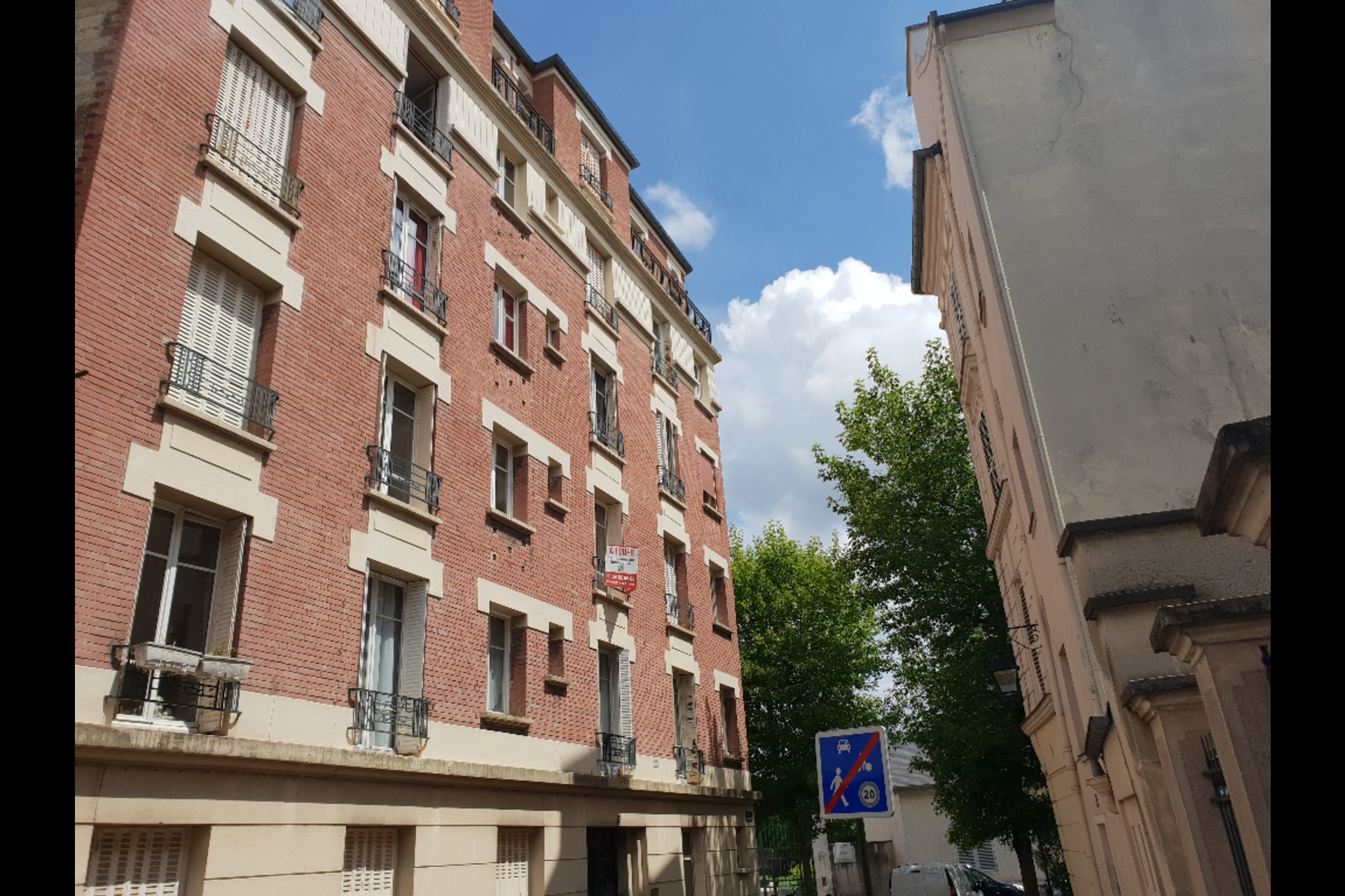 image 7 - Apartment For rent saint germain en laye - 2 rooms