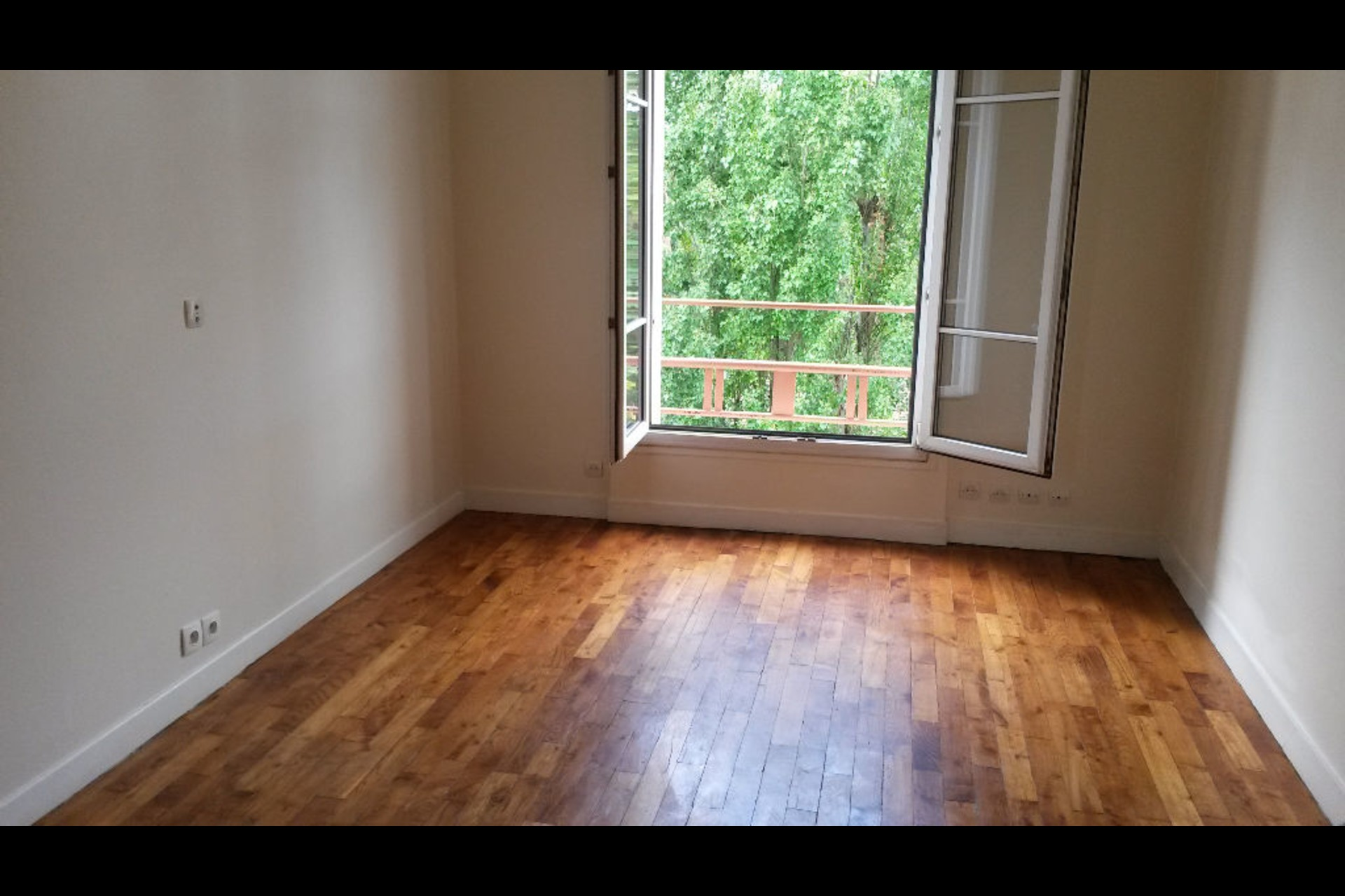 image 1 - Apartment For rent le vesinet - 2 rooms