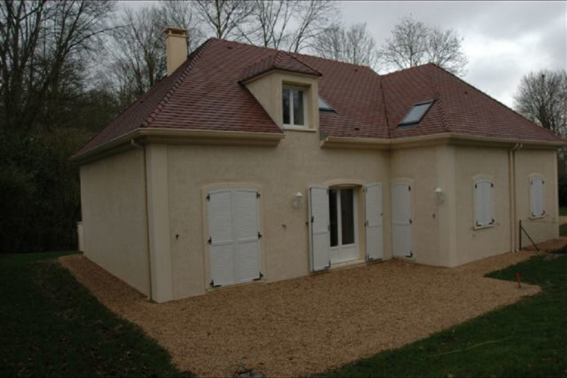image 0 - House For rent - 7 rooms
