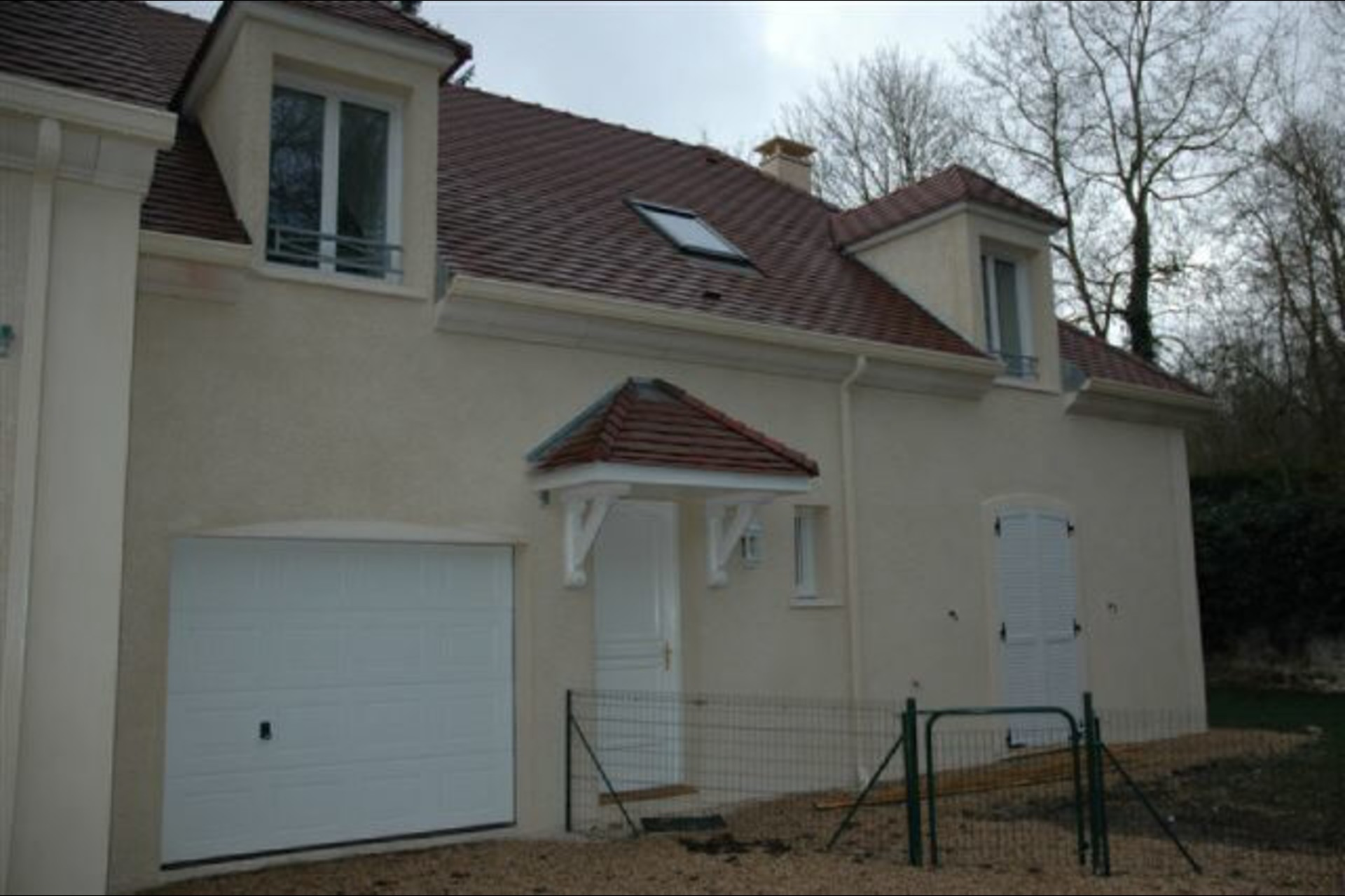 image 1 - House For rent - 7 rooms