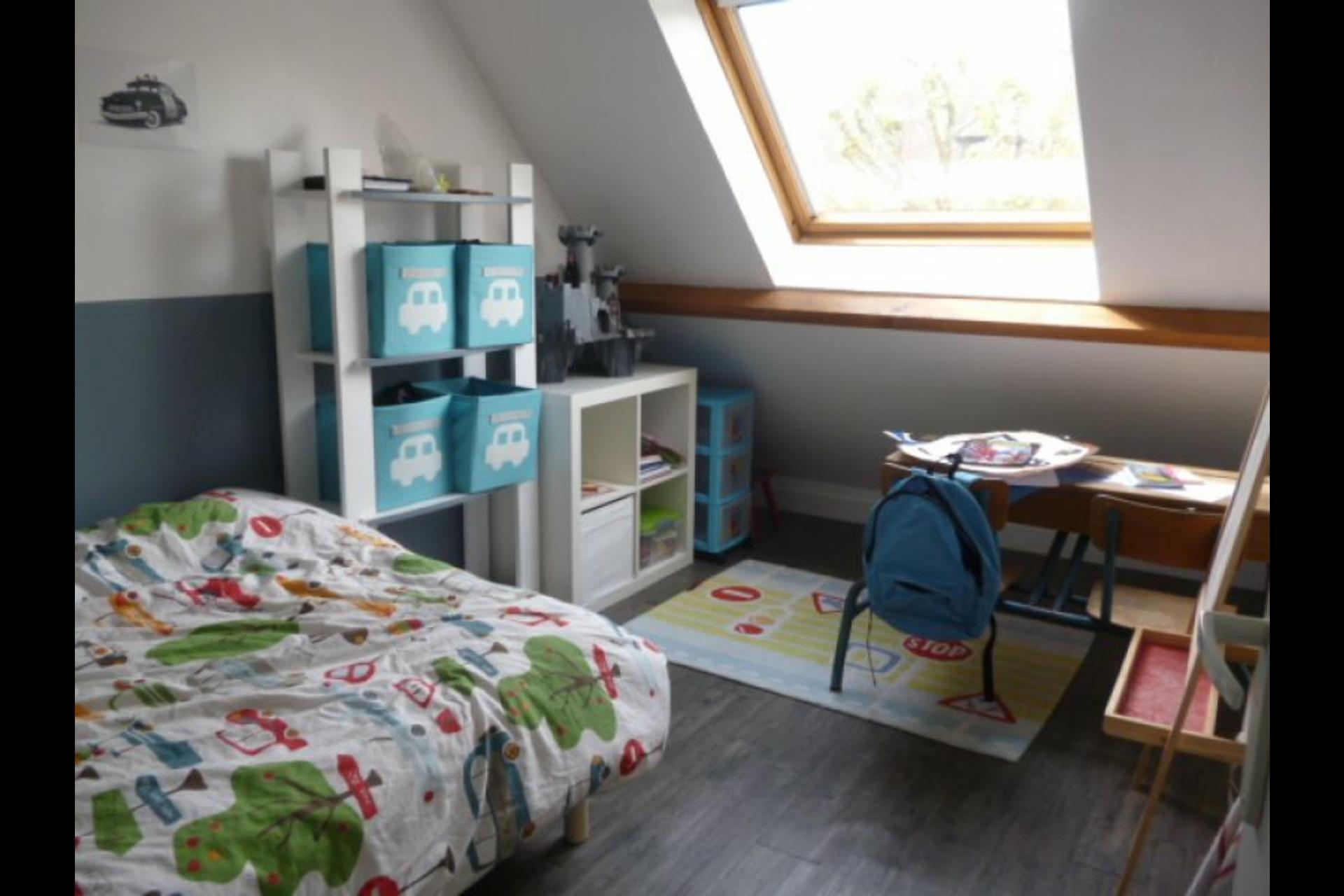 image 3 - House For rent saint nom la breteche - 6 rooms