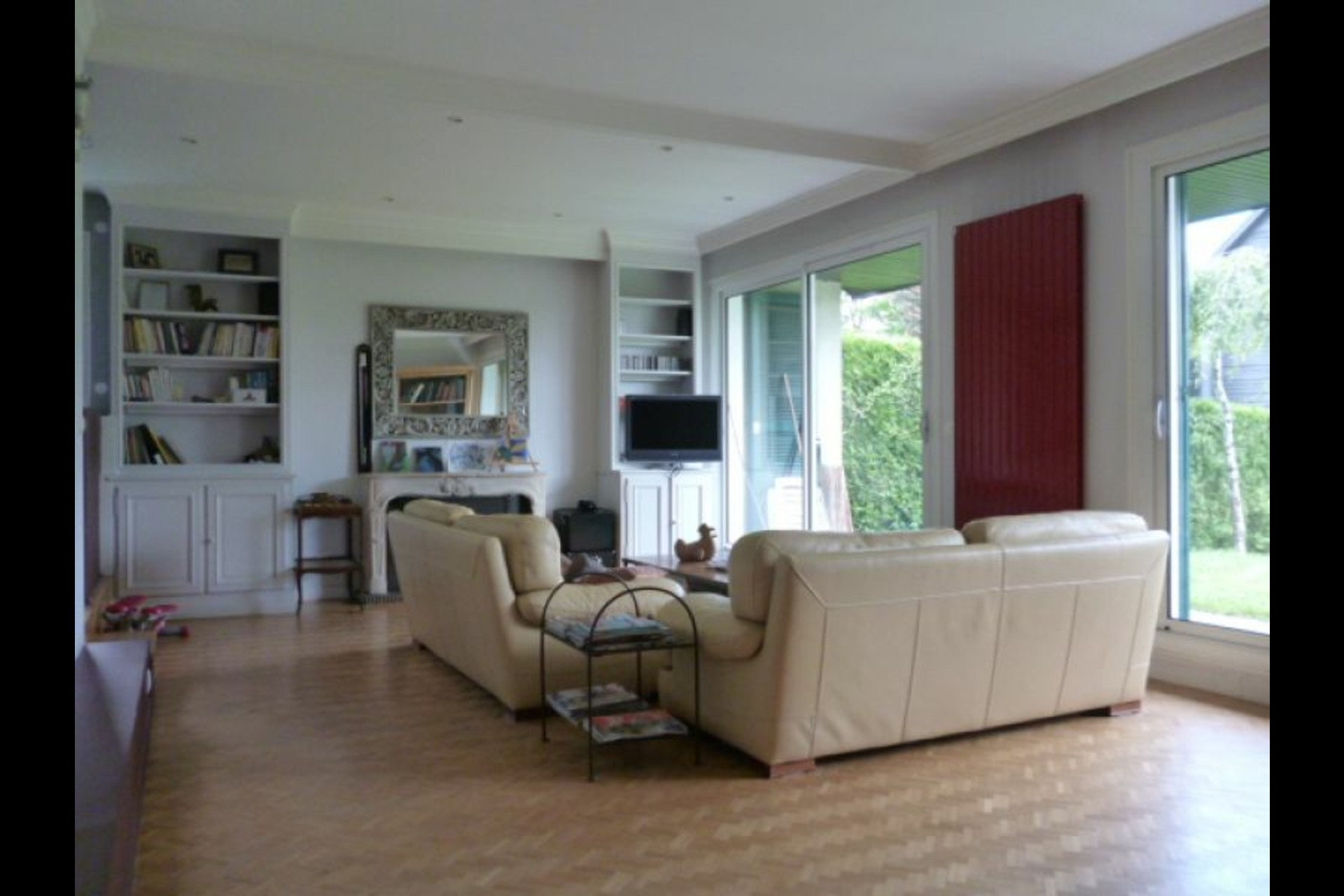 image 3 - House For rent chavenay - 8 rooms