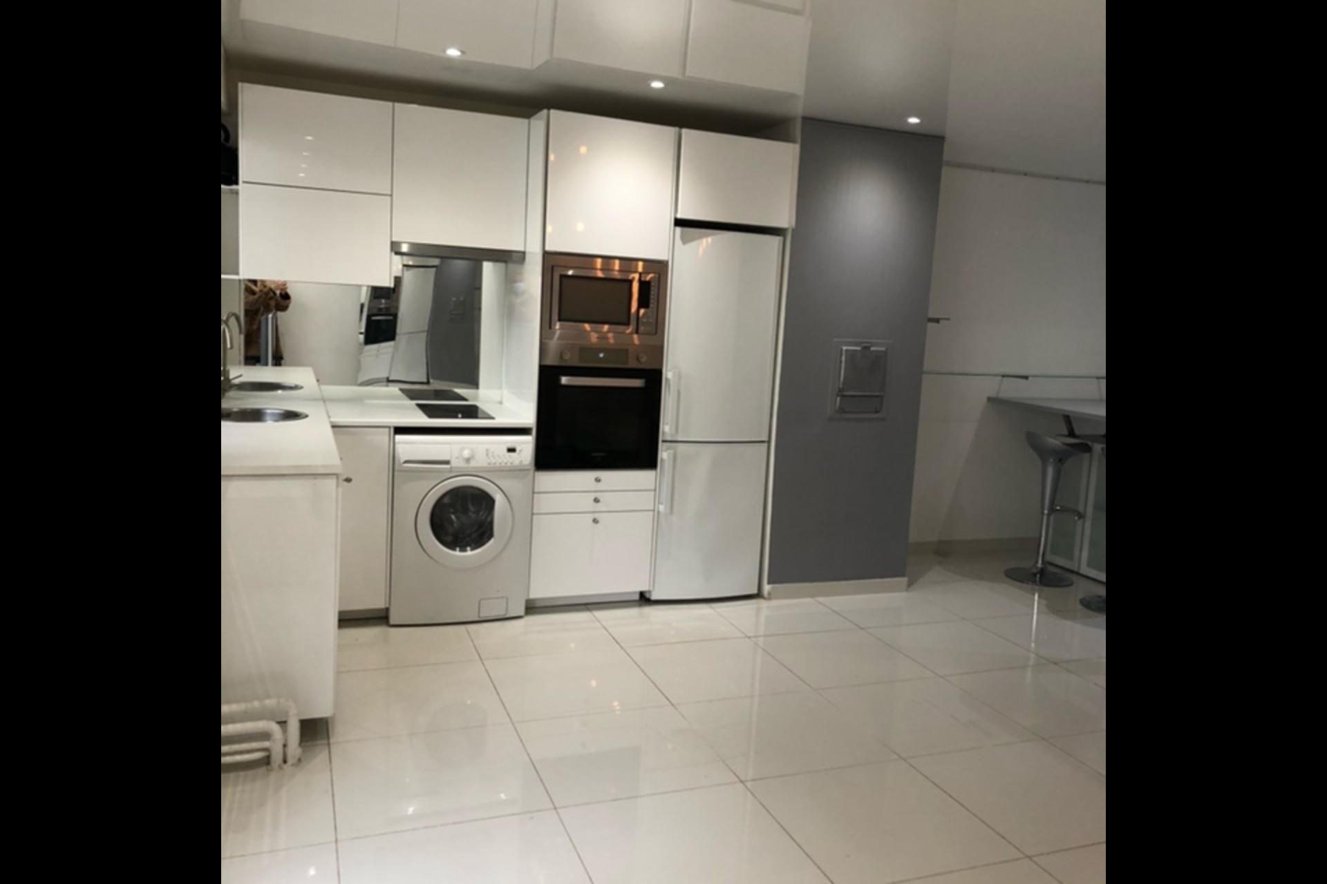 image 3 - Apartment For rent paris - 2 rooms