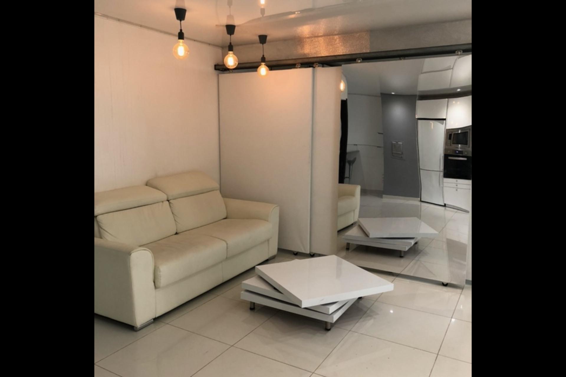image 4 - Apartment For rent paris - 2 rooms