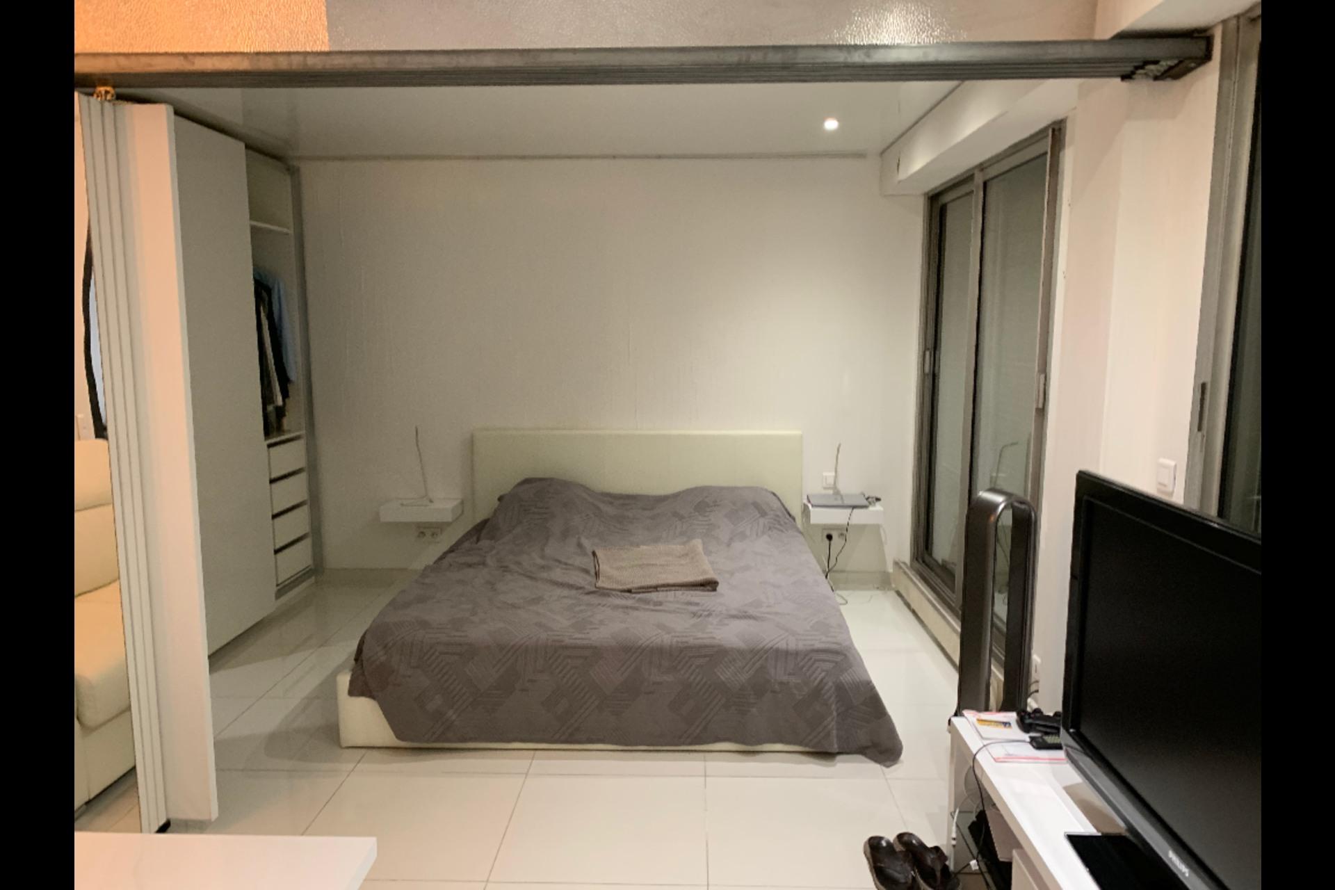 image 9 - Apartment For rent paris - 2 rooms