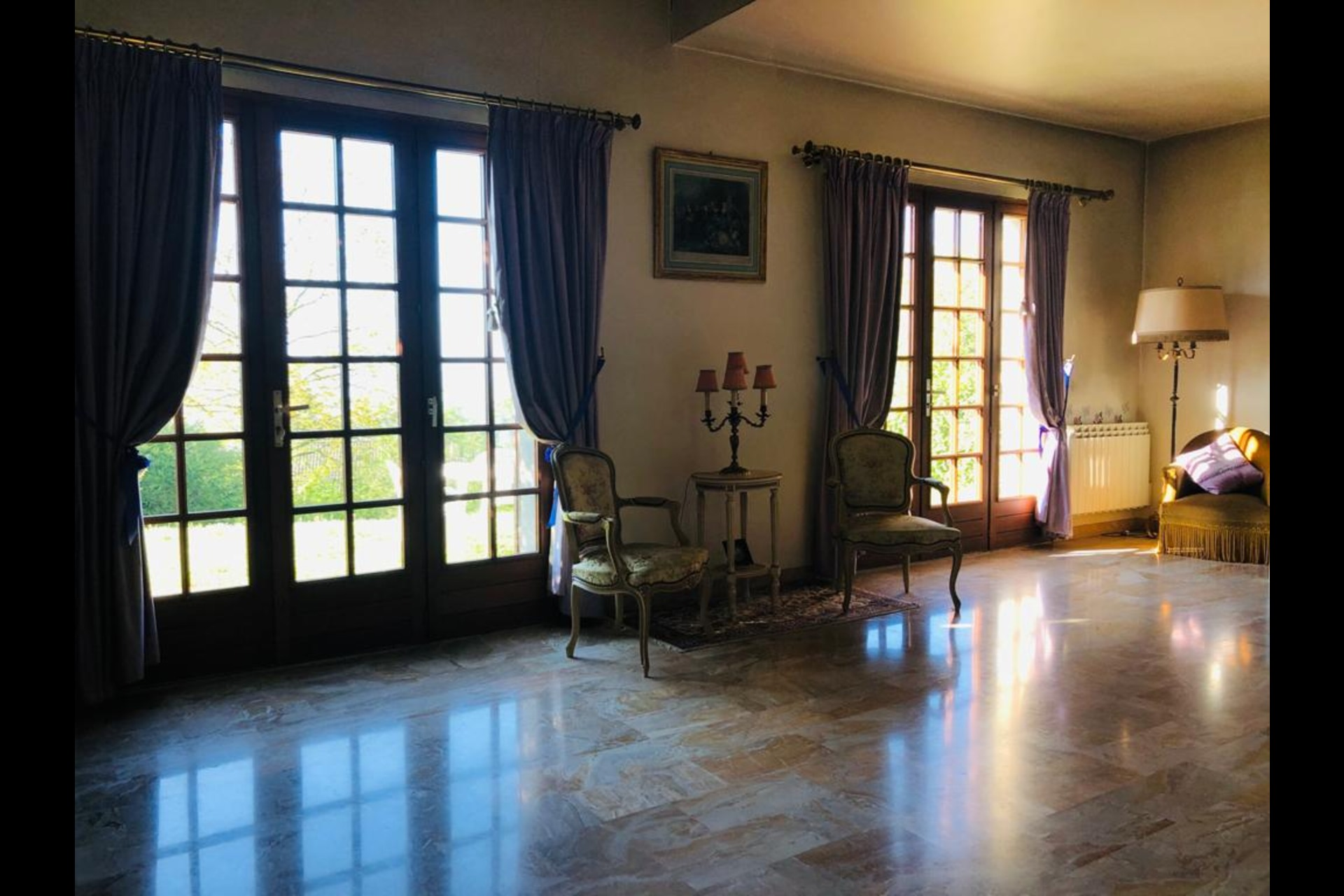 image 2 - House For sale feucherolles - 8 rooms