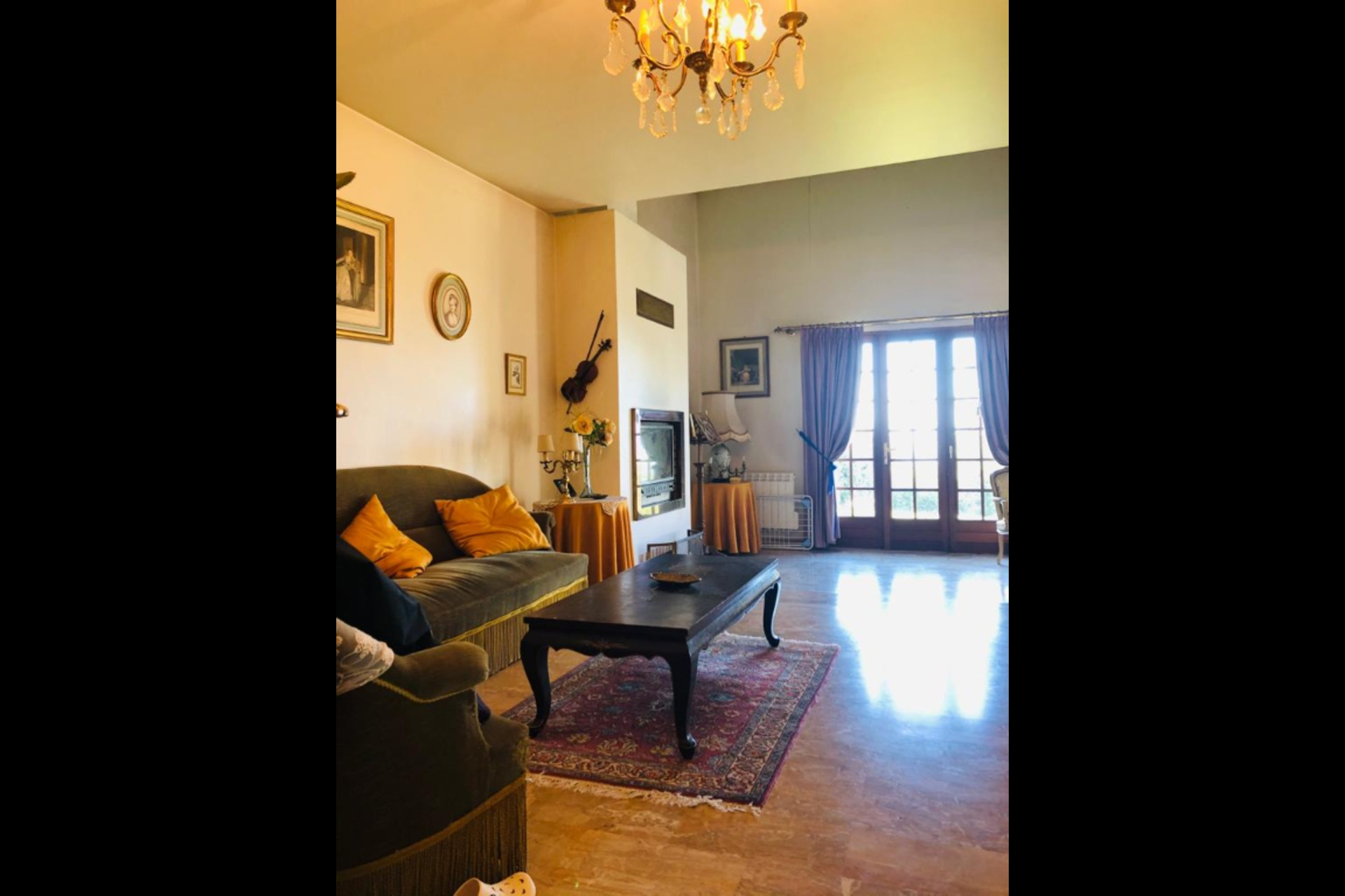 image 3 - House For sale feucherolles - 8 rooms