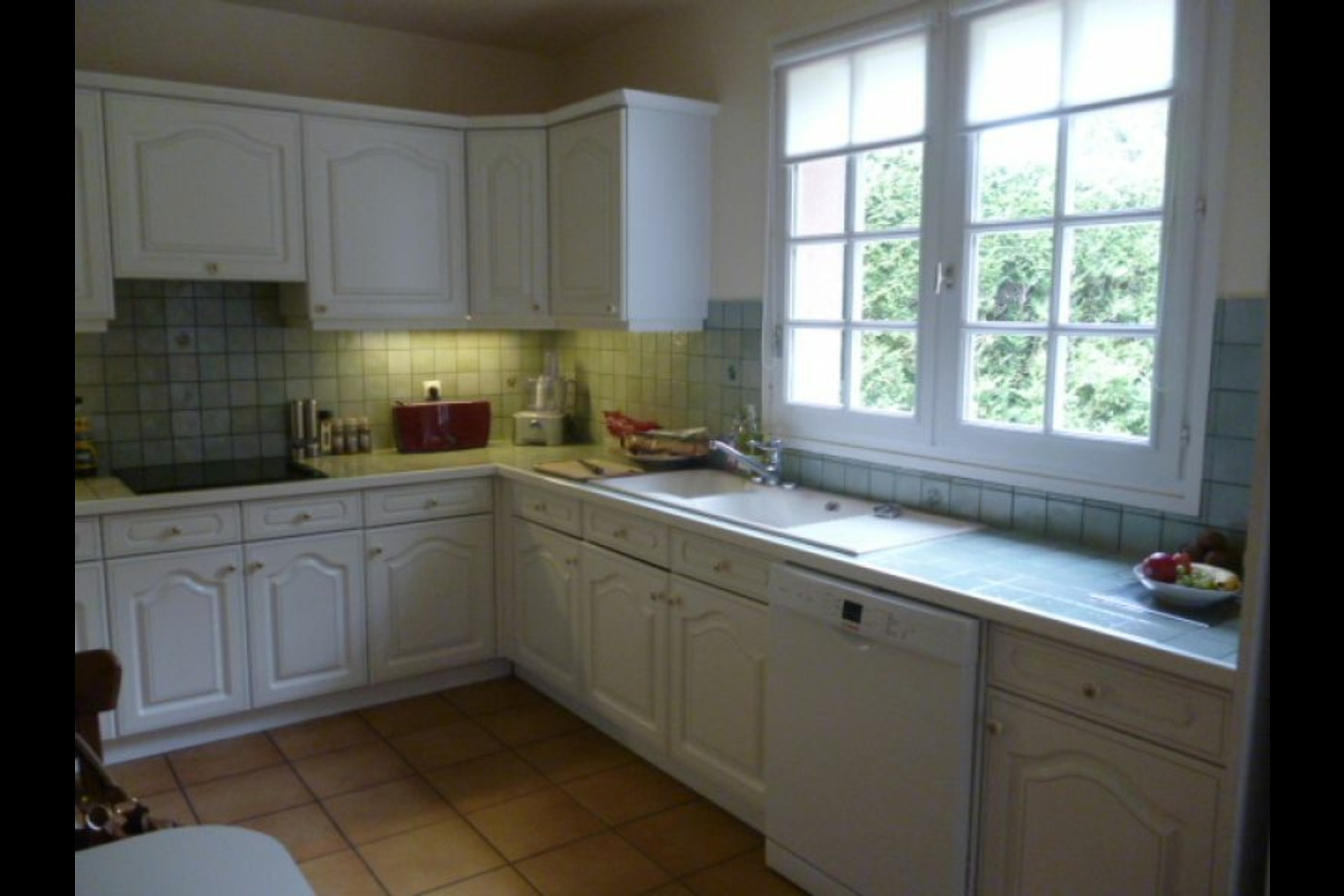 image 2 - House For rent feucherolles - 6 rooms