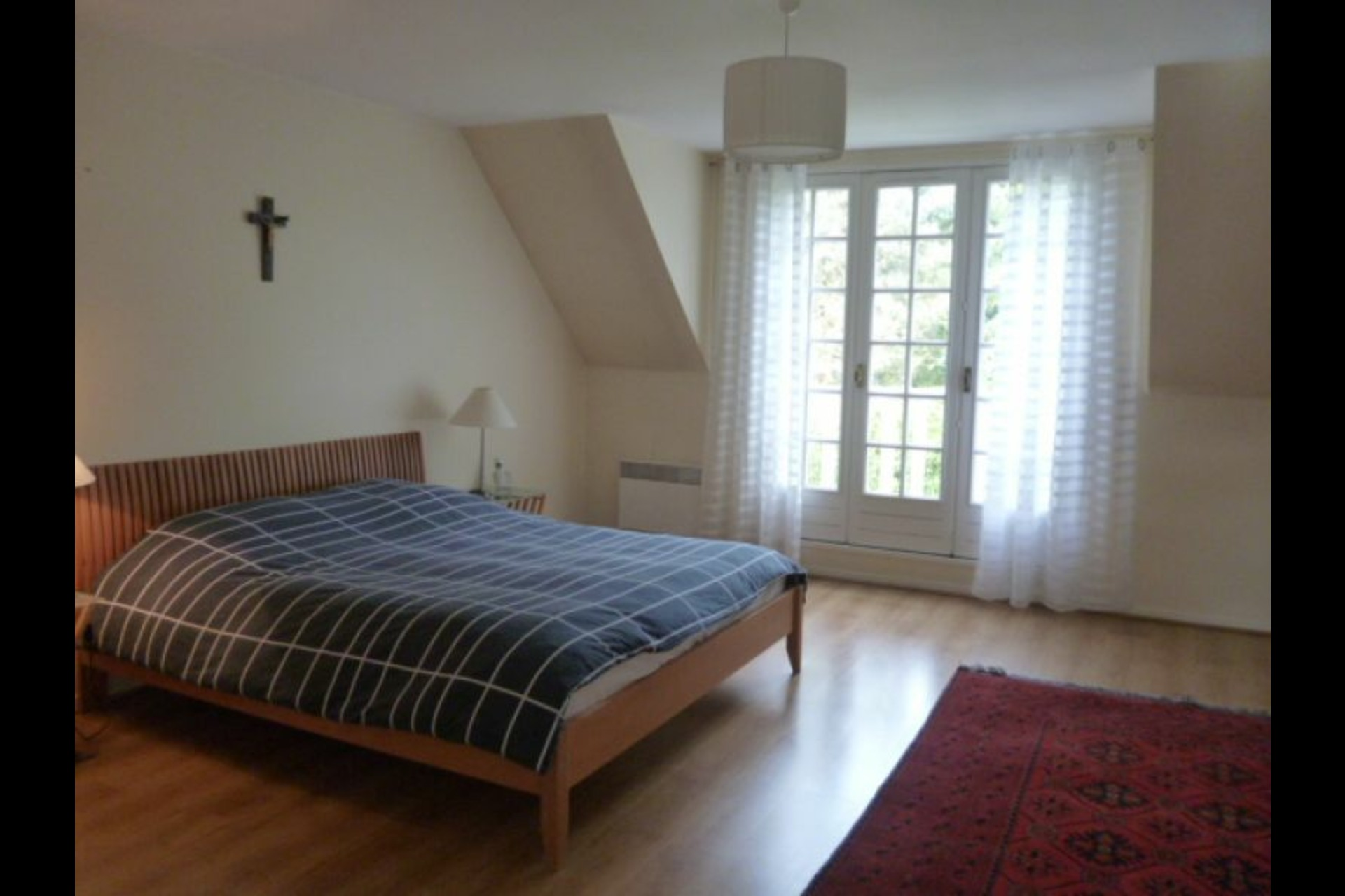 image 3 - House For rent feucherolles - 6 rooms