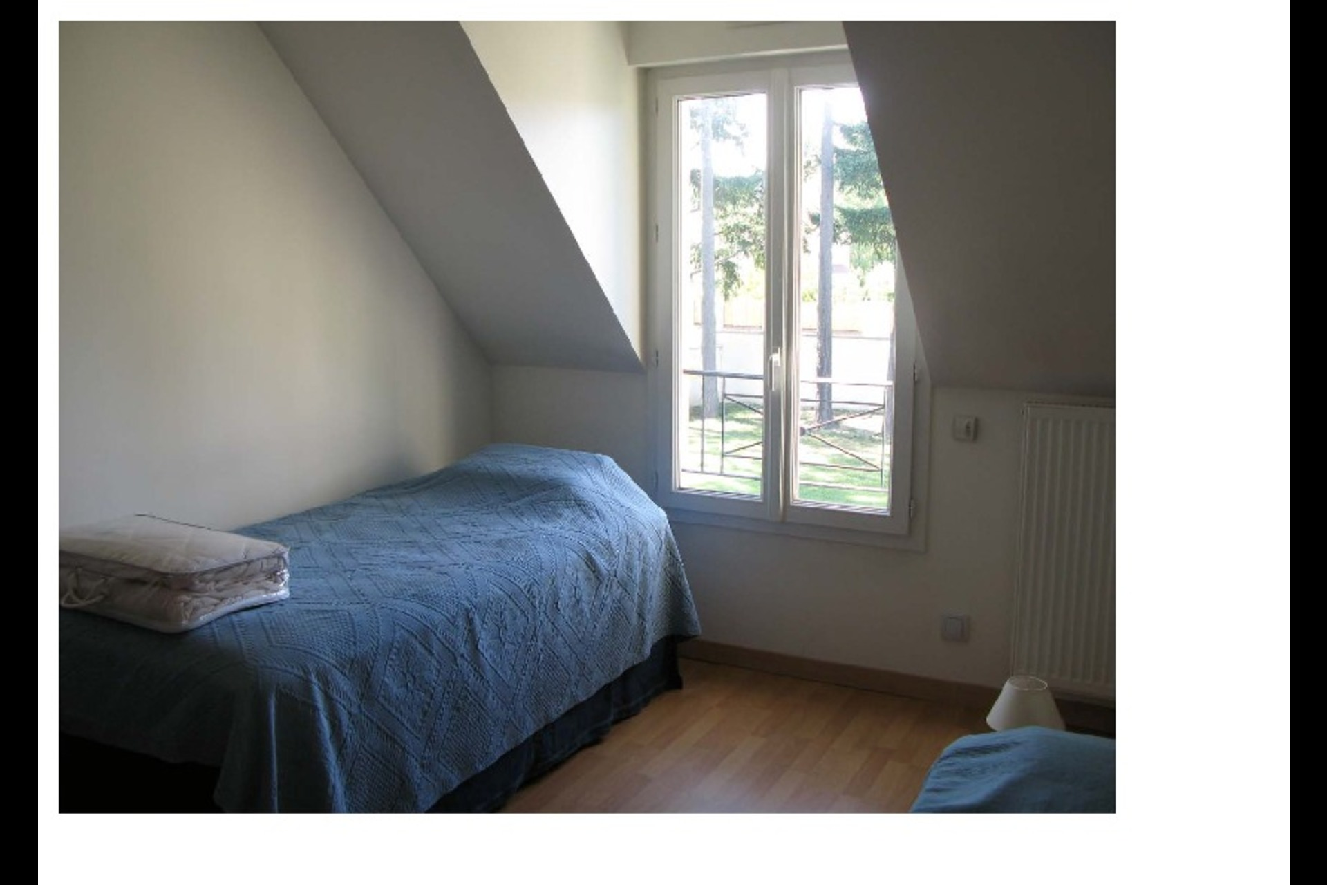 image 7 - House For rent feucherolles - 9 rooms