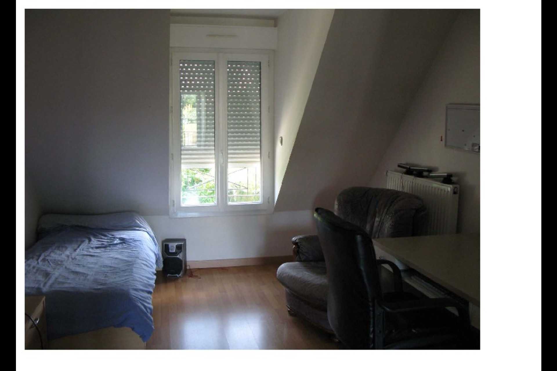 image 9 - House For rent feucherolles - 9 rooms