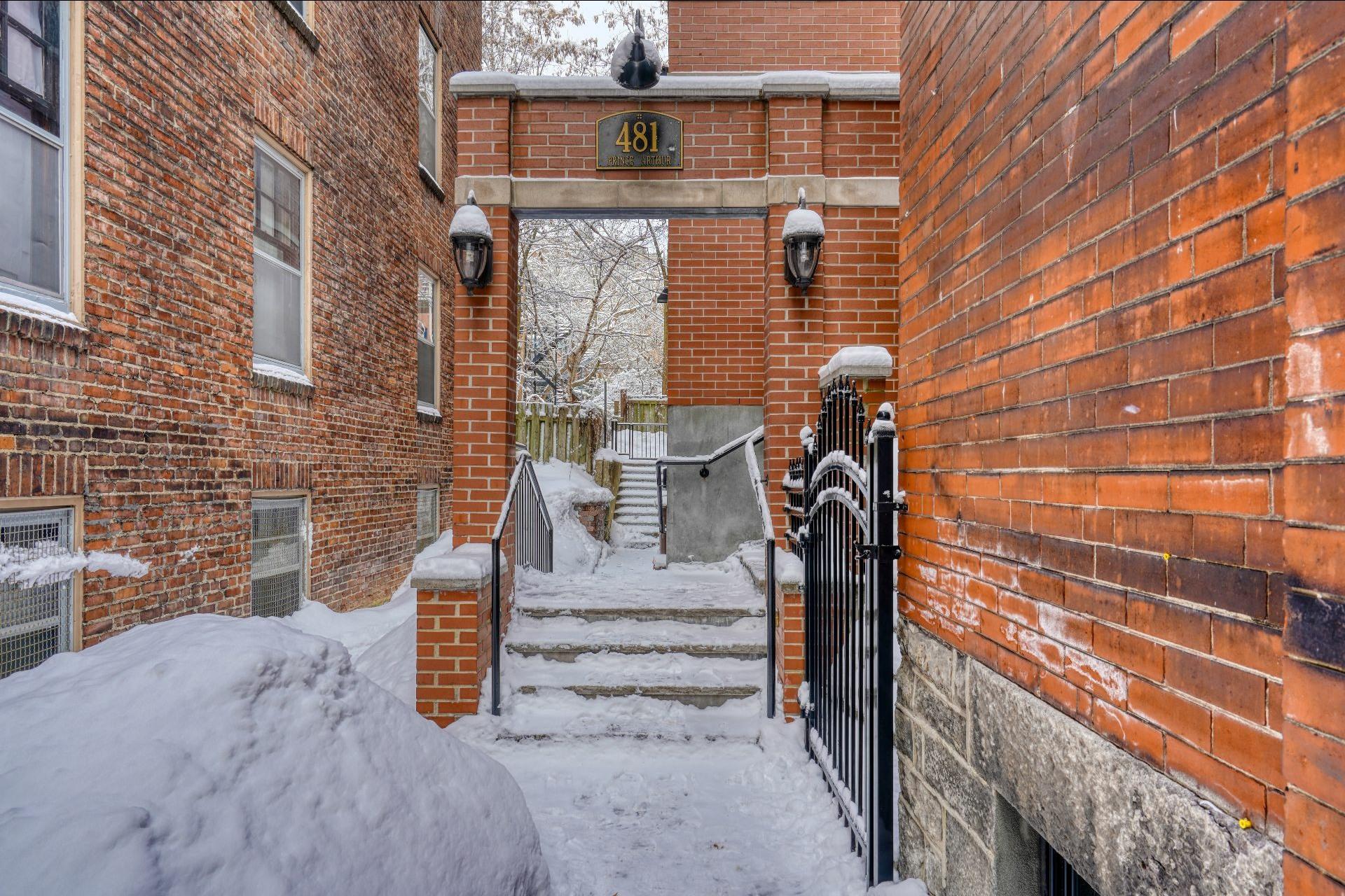image 23 - Appartement À vendre Le Plateau-Mont-Royal Montréal  - 3 pièces