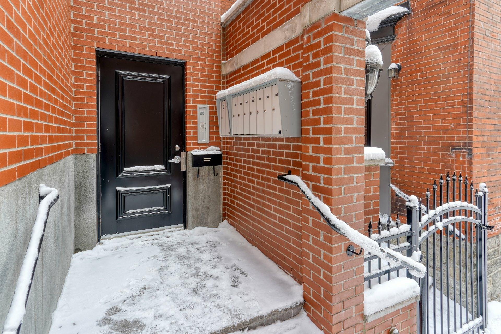 image 21 - Appartement À vendre Le Plateau-Mont-Royal Montréal  - 3 pièces