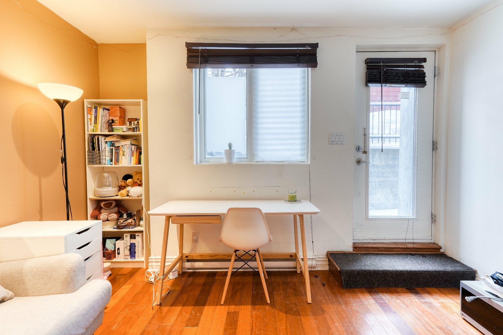 image 6 - Appartement À vendre Le Plateau-Mont-Royal Montréal  - 3 pièces
