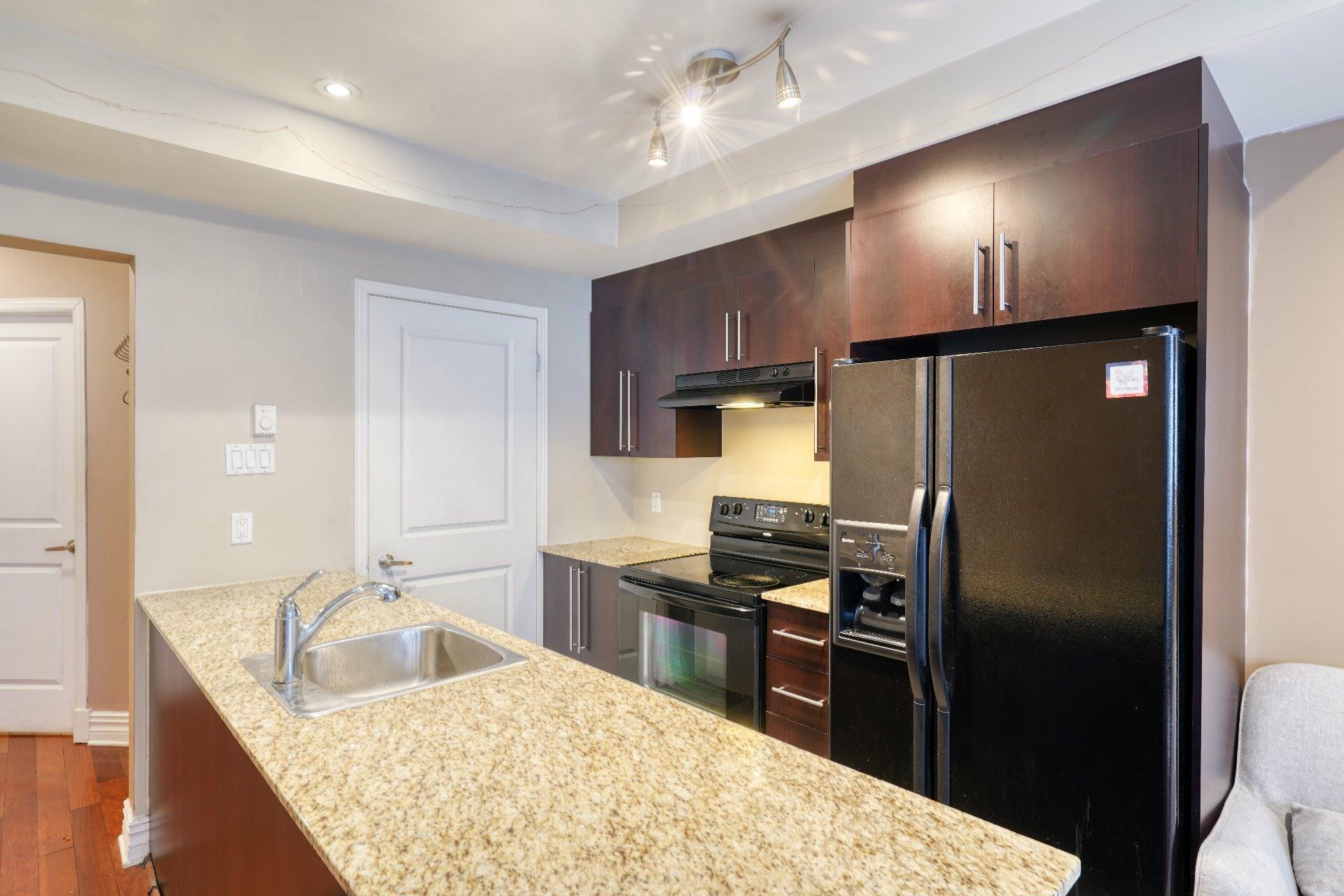 image 4 - Appartement À vendre Le Plateau-Mont-Royal Montréal  - 3 pièces