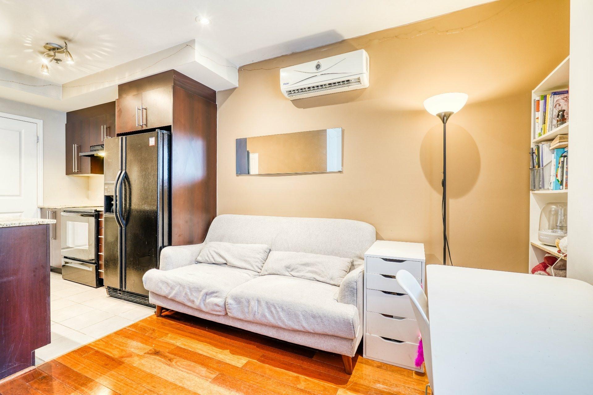image 10 - Appartement À vendre Le Plateau-Mont-Royal Montréal  - 3 pièces