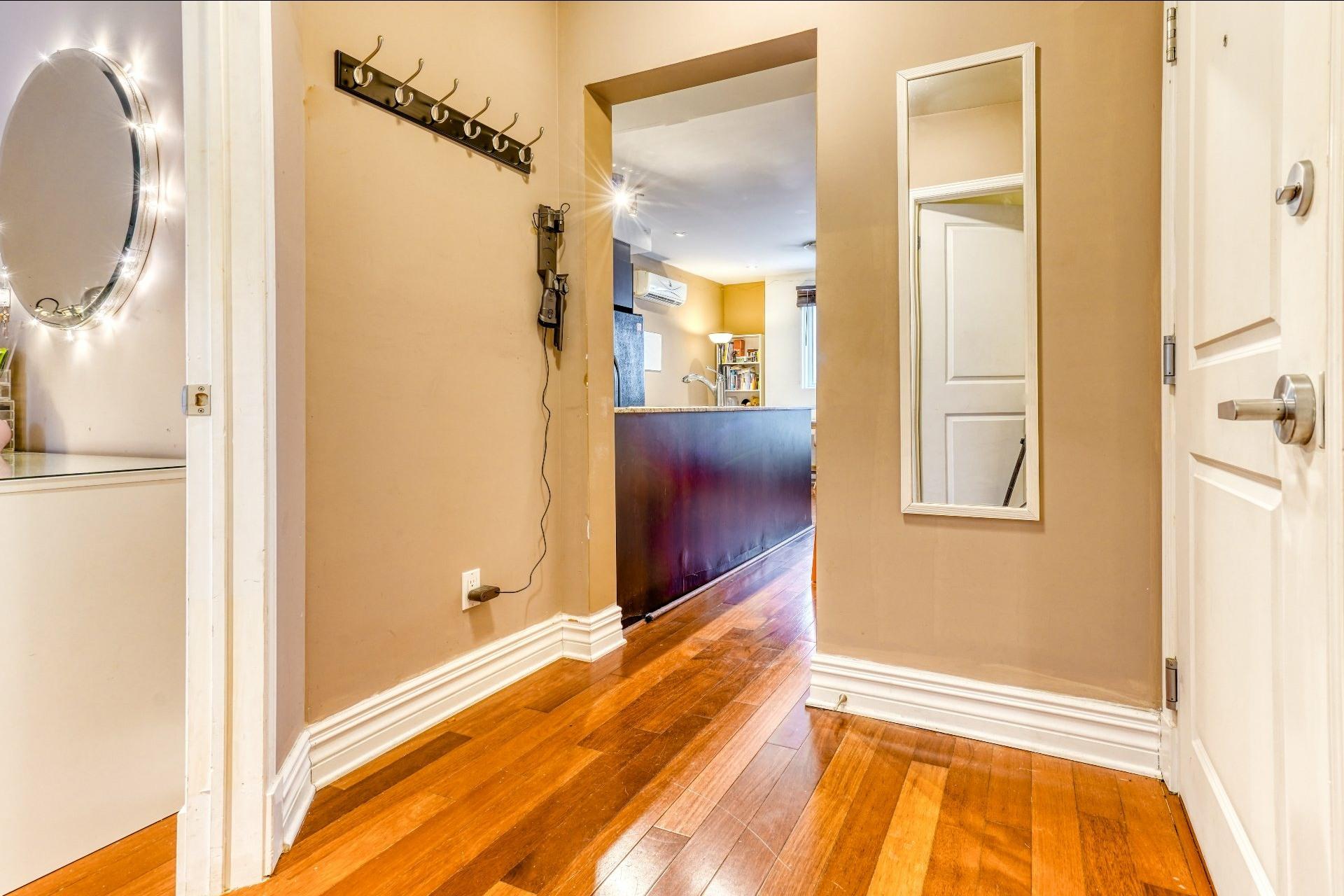 image 14 - Appartement À vendre Le Plateau-Mont-Royal Montréal  - 3 pièces