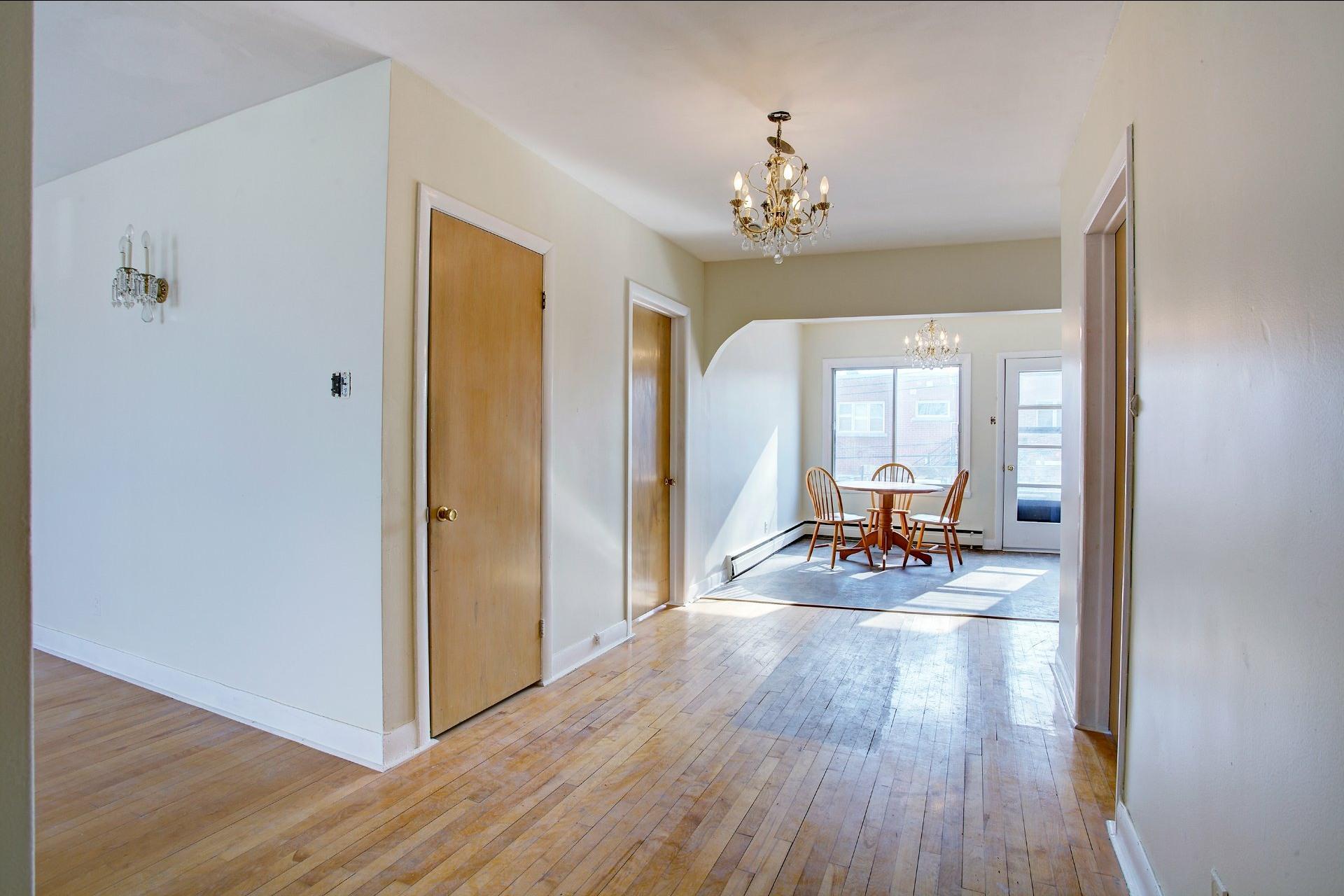 image 4 - Duplex À vendre Saint-Laurent Montréal  - 7 pièces
