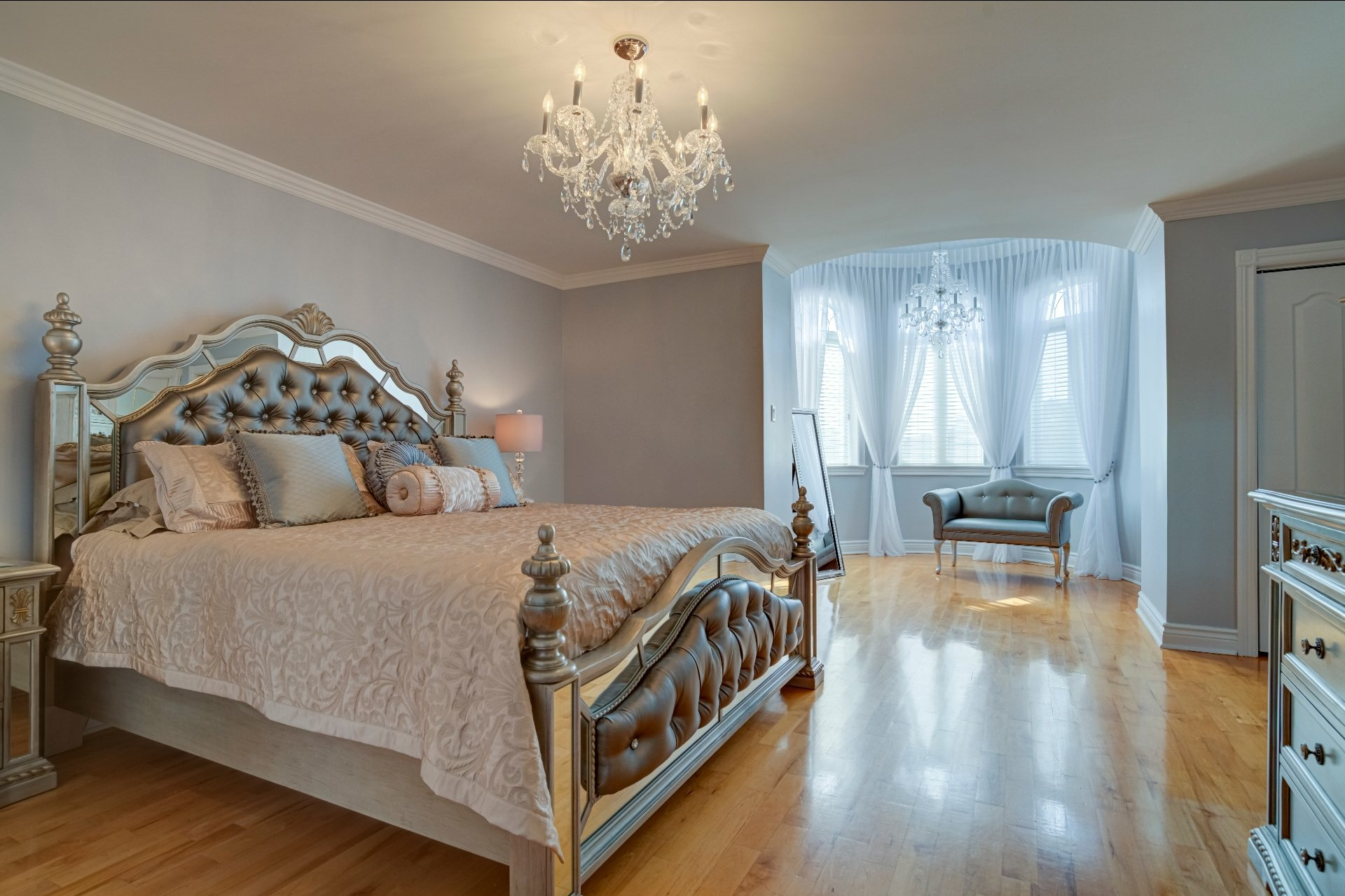image 26 - Maison À vendre Duvernay Laval  - 13 pièces