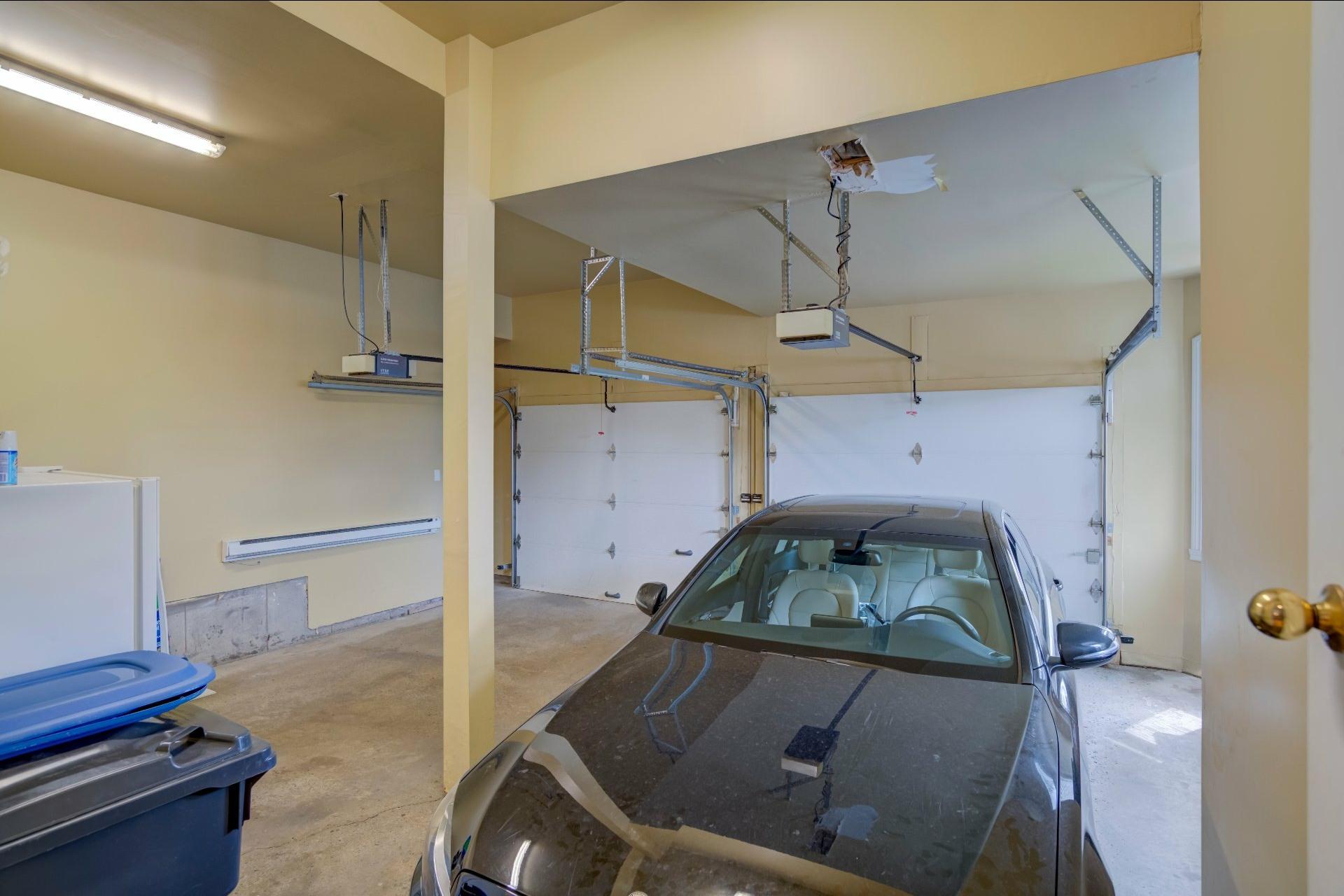 image 48 - Maison À vendre Duvernay Laval  - 13 pièces
