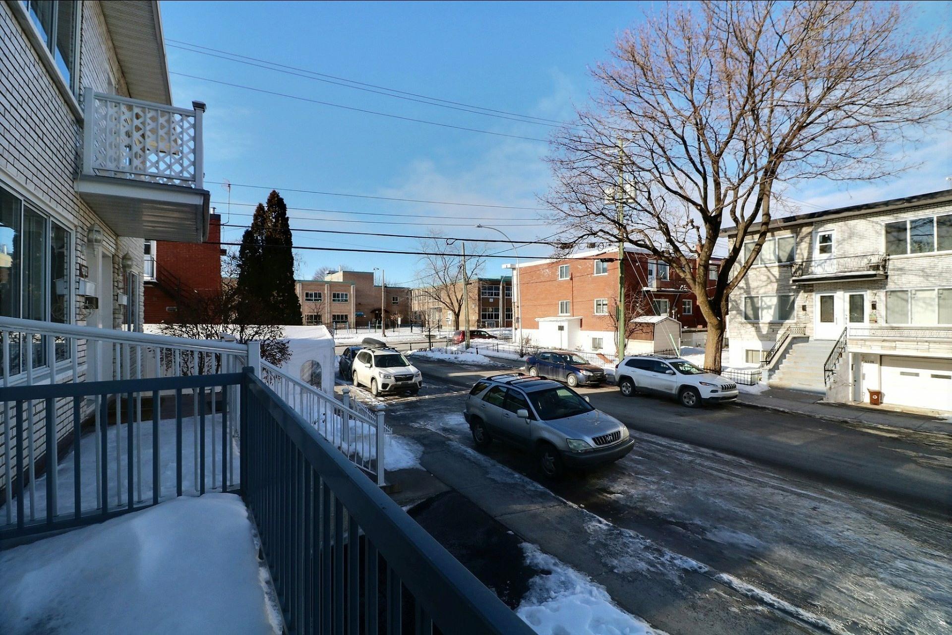 image 23 - Duplex À vendre Montréal-Nord Montréal  - 5 pièces