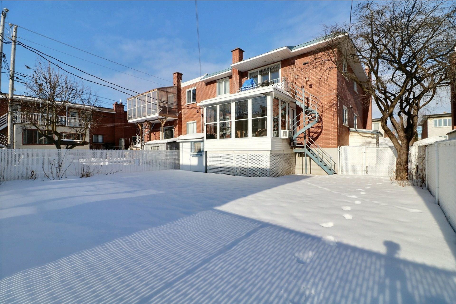 image 22 - Duplex À vendre Montréal-Nord Montréal  - 5 pièces