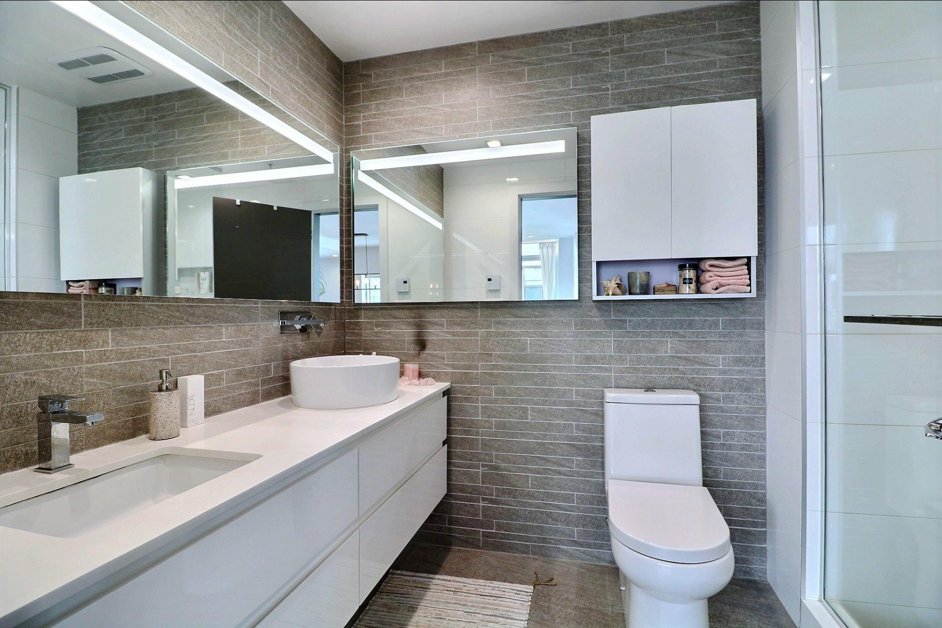 image 14 - Appartement À vendre Le Sud-Ouest Montréal  - 6 pièces