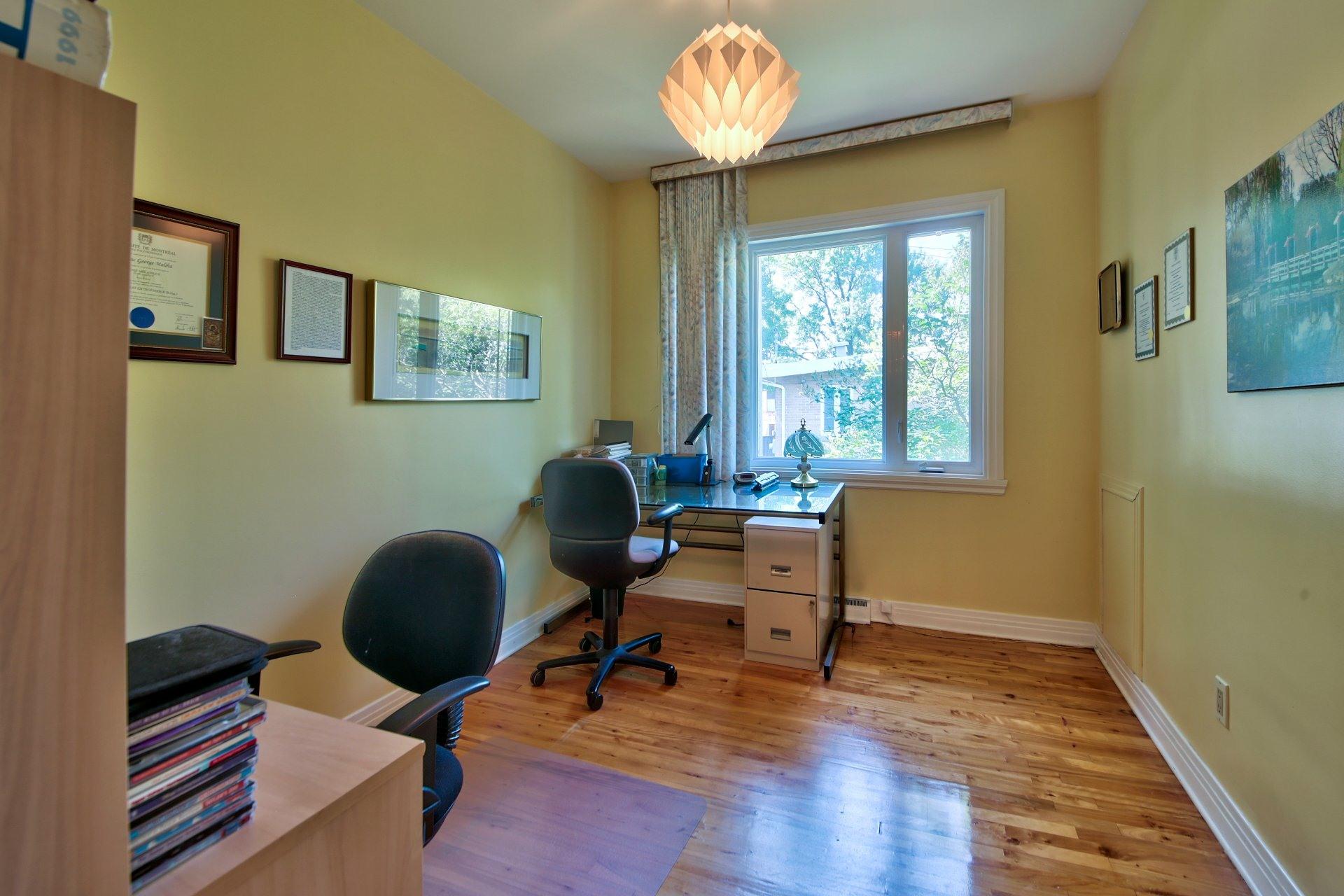 image 16 - Maison À vendre Ahuntsic-Cartierville Montréal  - 11 pièces