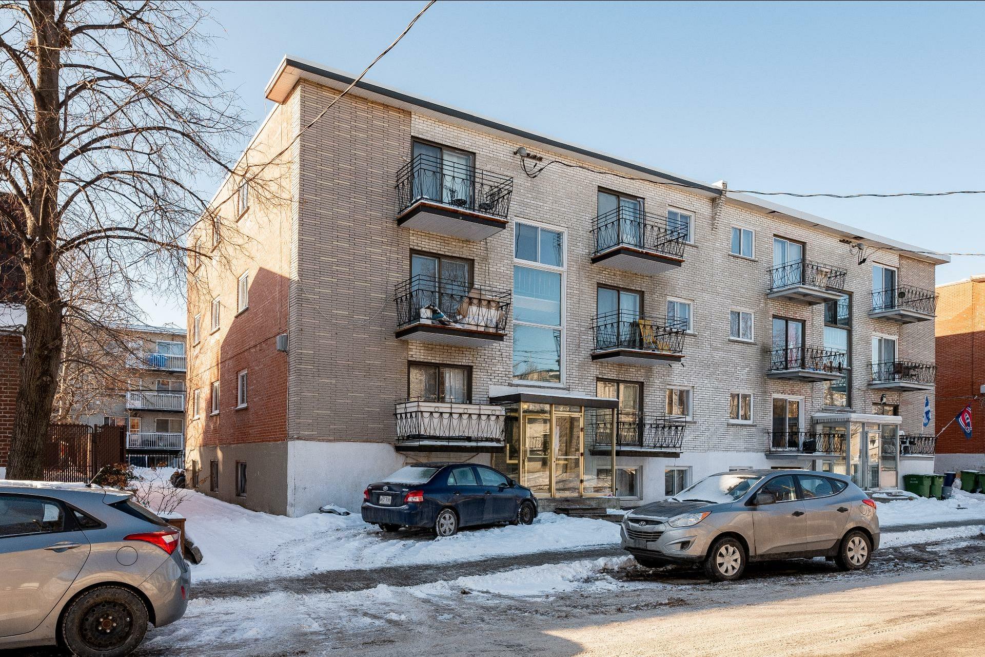 image 8 - Immeuble à revenus À vendre Anjou Montréal  - 5 pièces