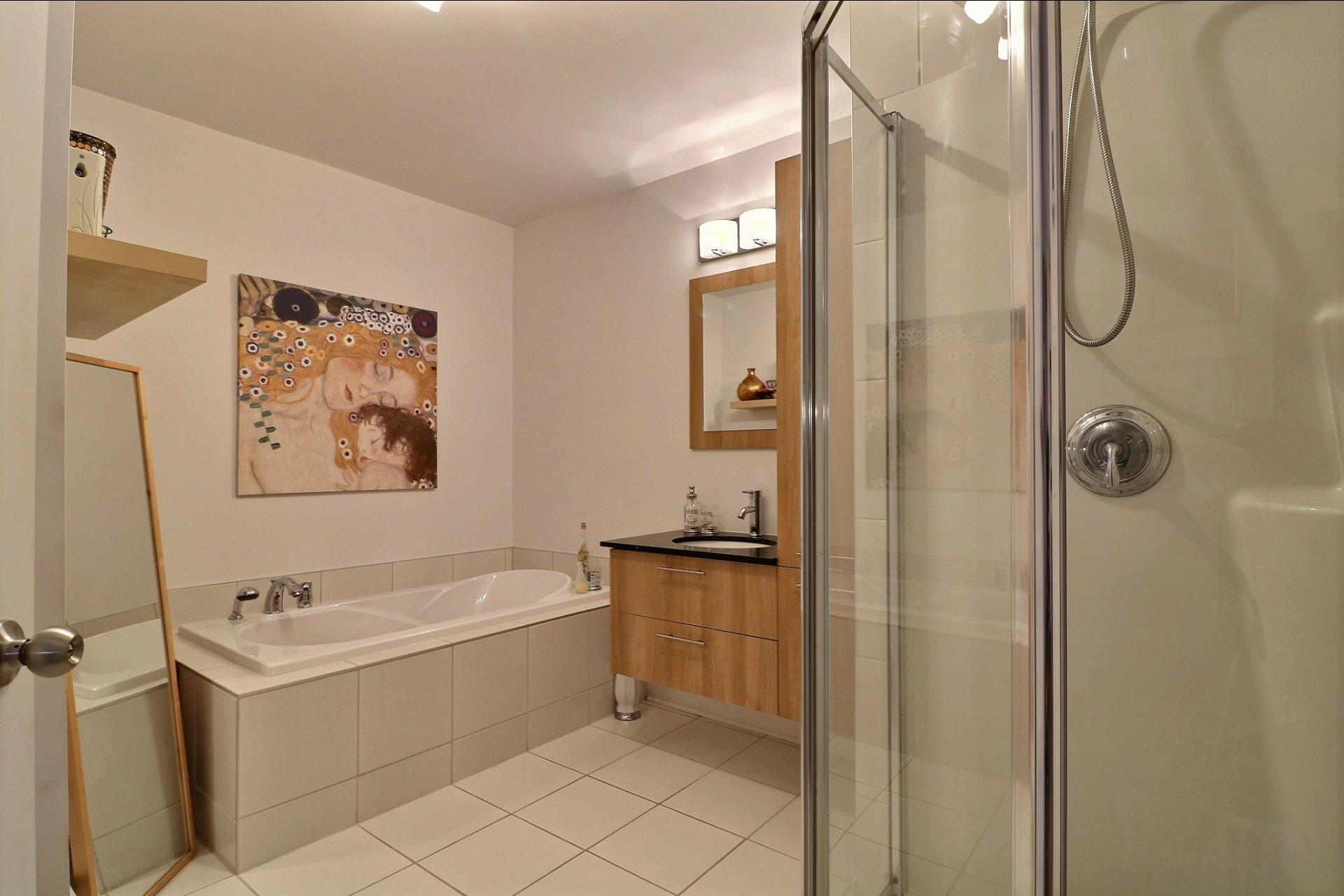 image 14 - Appartement À vendre Auteuil Laval  - 7 pièces