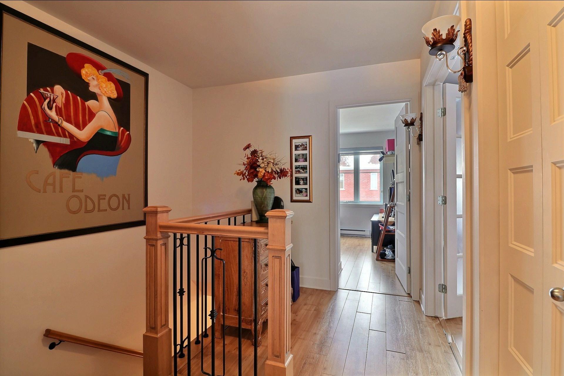 image 16 - Appartement À vendre Auteuil Laval  - 7 pièces