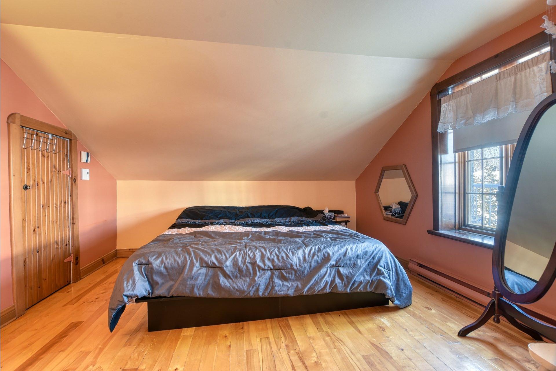 image 15 - Maison À vendre Saint-Laurent Montréal  - 10 pièces