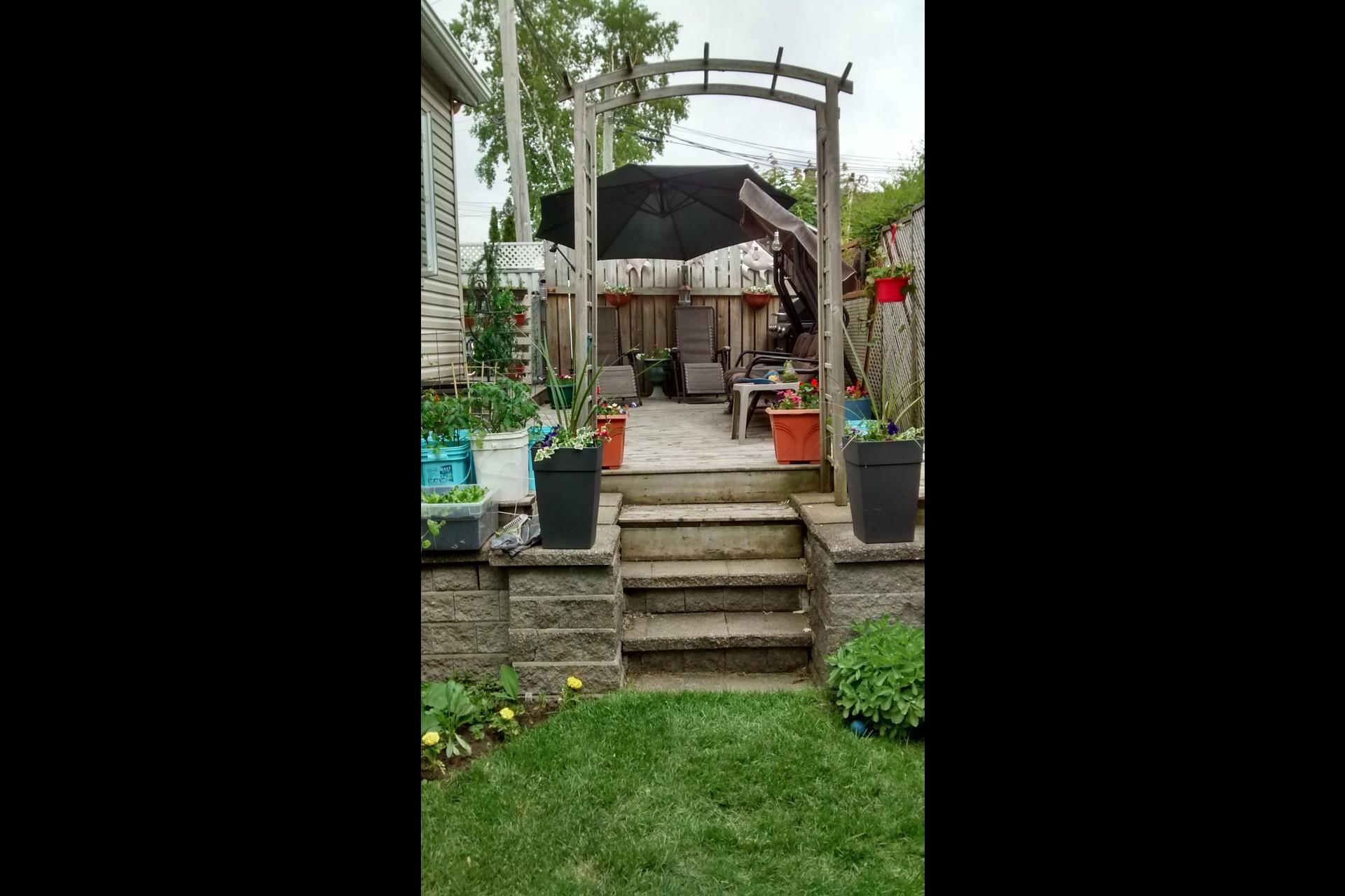 image 20 - Maison À vendre Lachine Montréal  - 8 pièces