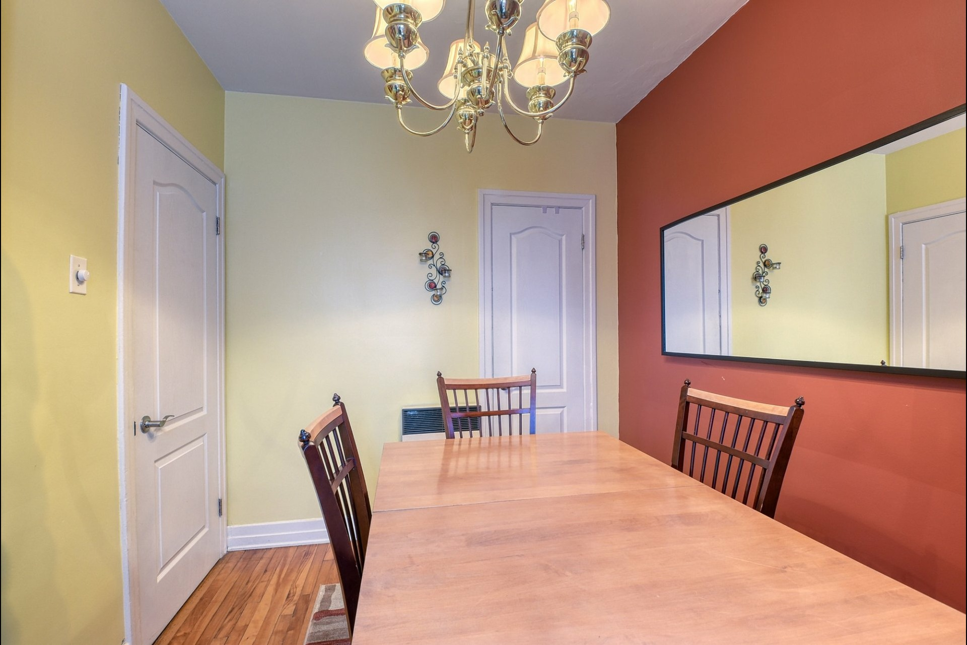 image 9 - Maison À vendre Lachine Montréal  - 8 pièces