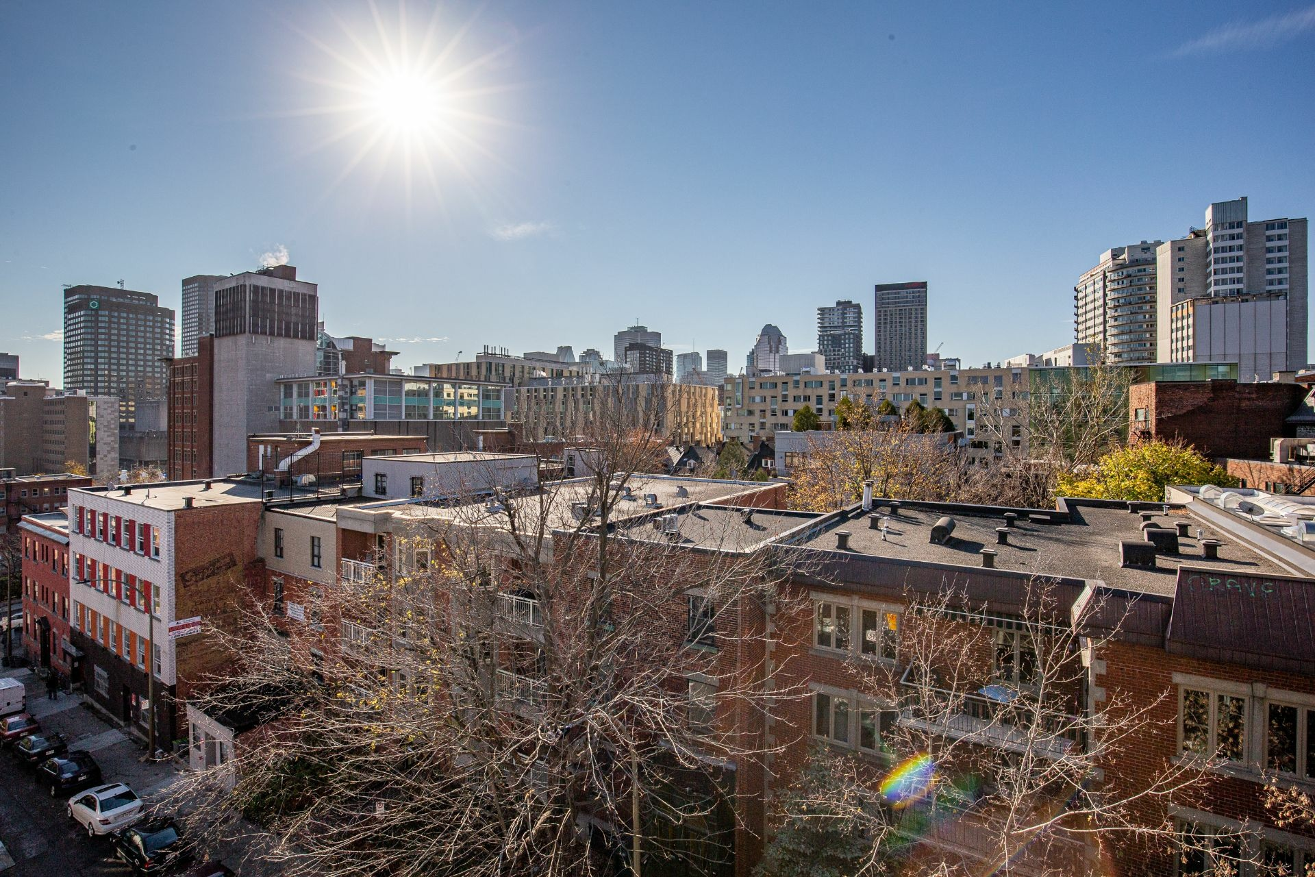 image 15 - Appartement À vendre Ville-Marie Montréal  - 8 pièces