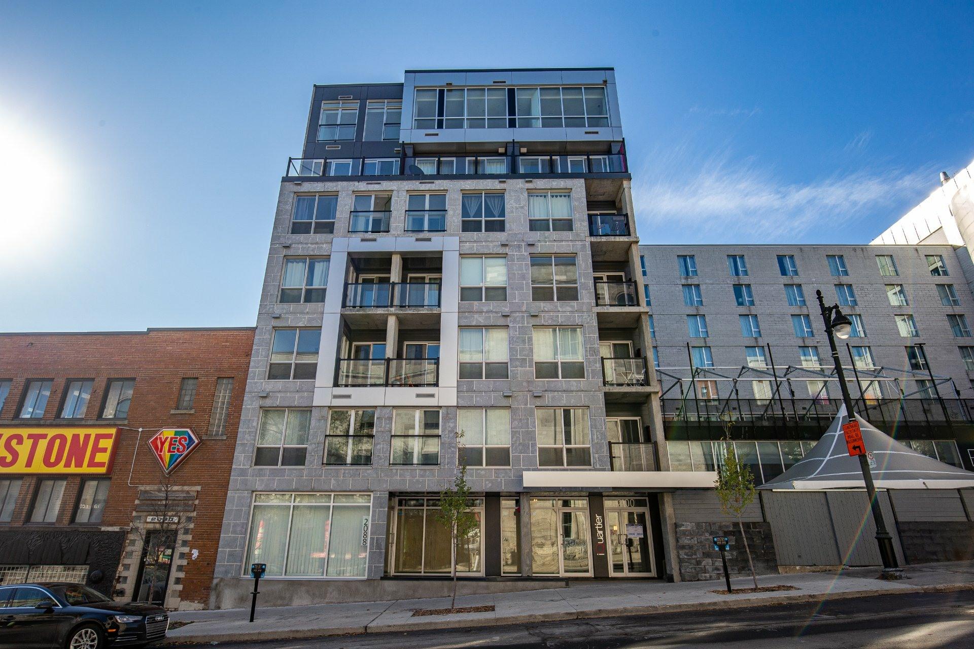 image 19 - Appartement À vendre Ville-Marie Montréal  - 8 pièces