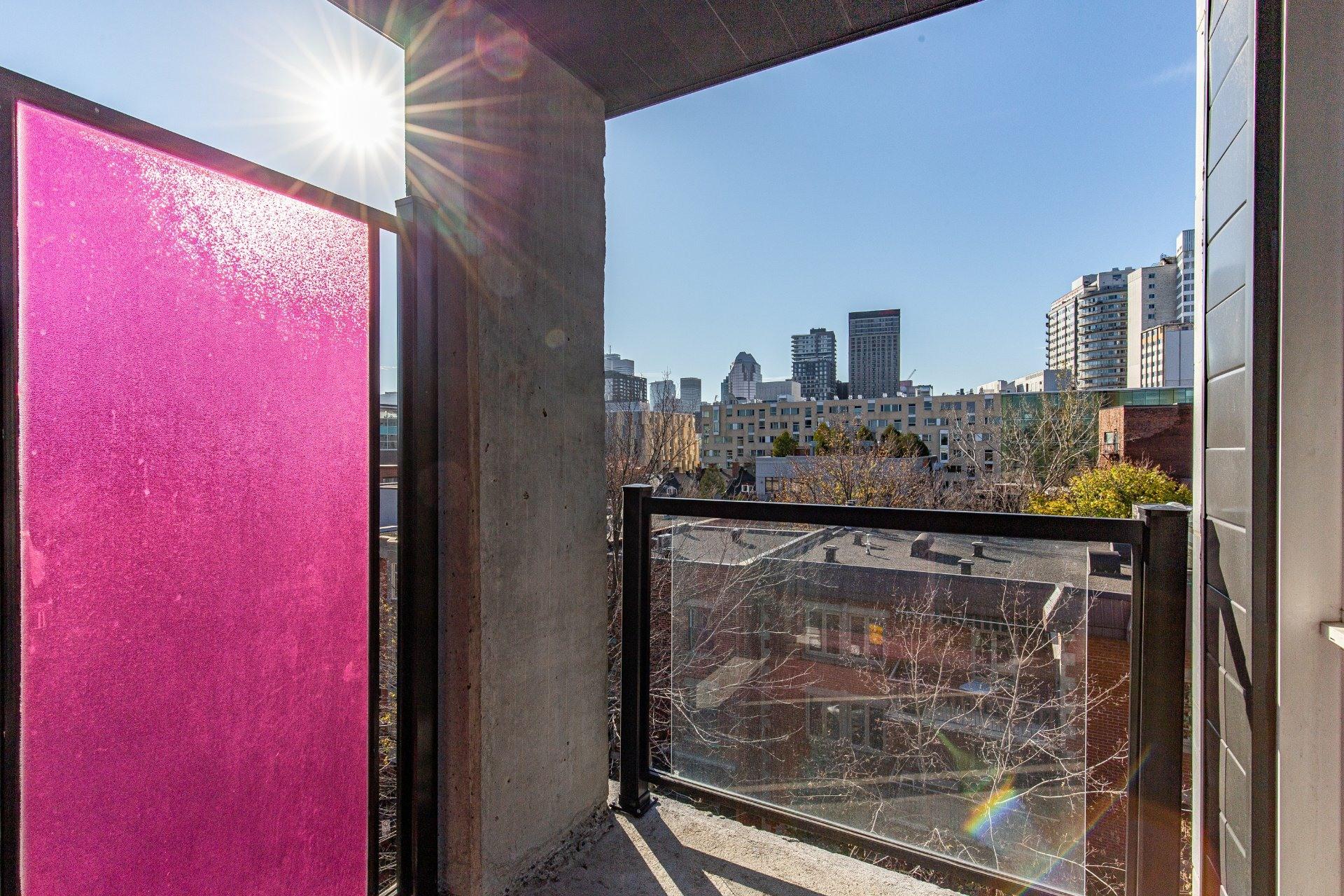 image 13 - Appartement À vendre Ville-Marie Montréal  - 8 pièces