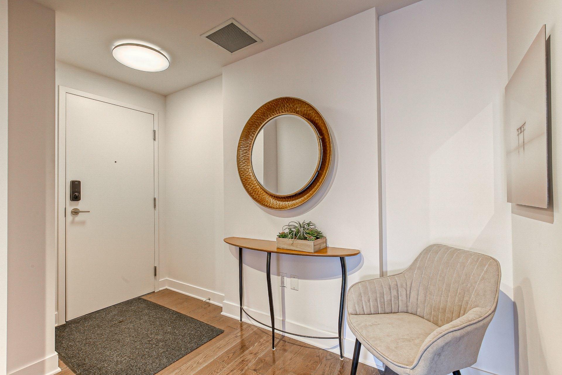 image 12 - Appartement À vendre Ville-Marie Montréal  - 8 pièces