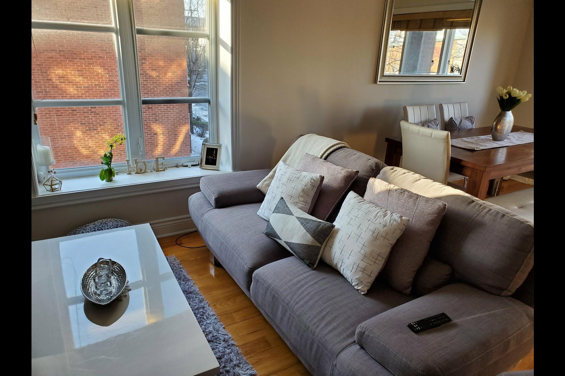 image 3 - Appartement À louer Verdun/Île-des-Soeurs Montréal  - 6 pièces