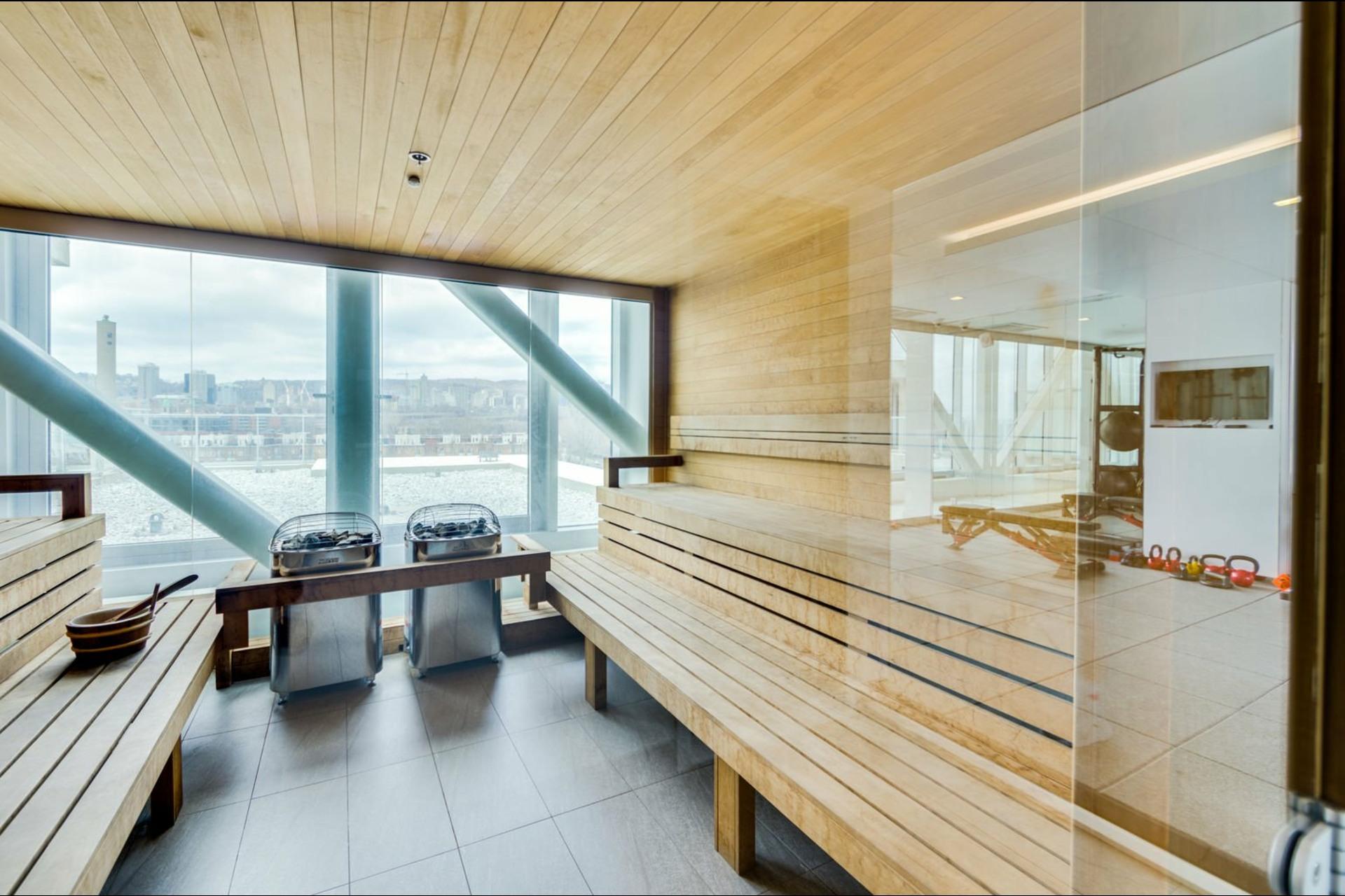 image 18 - Appartement À louer Le Sud-Ouest Montréal  - 3 pièces