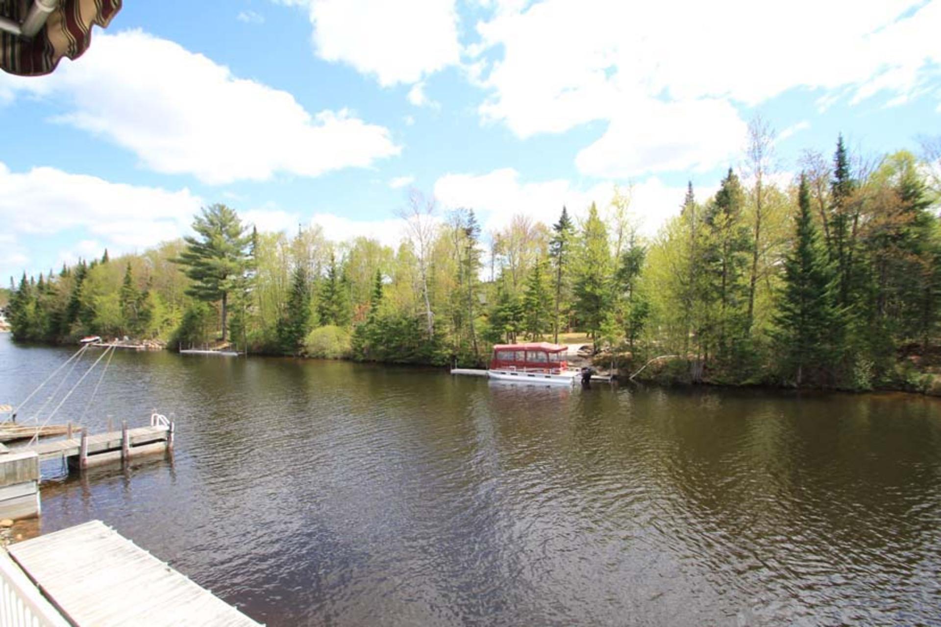 image 2 - Terrain À vendre Fossambault-sur-le-Lac