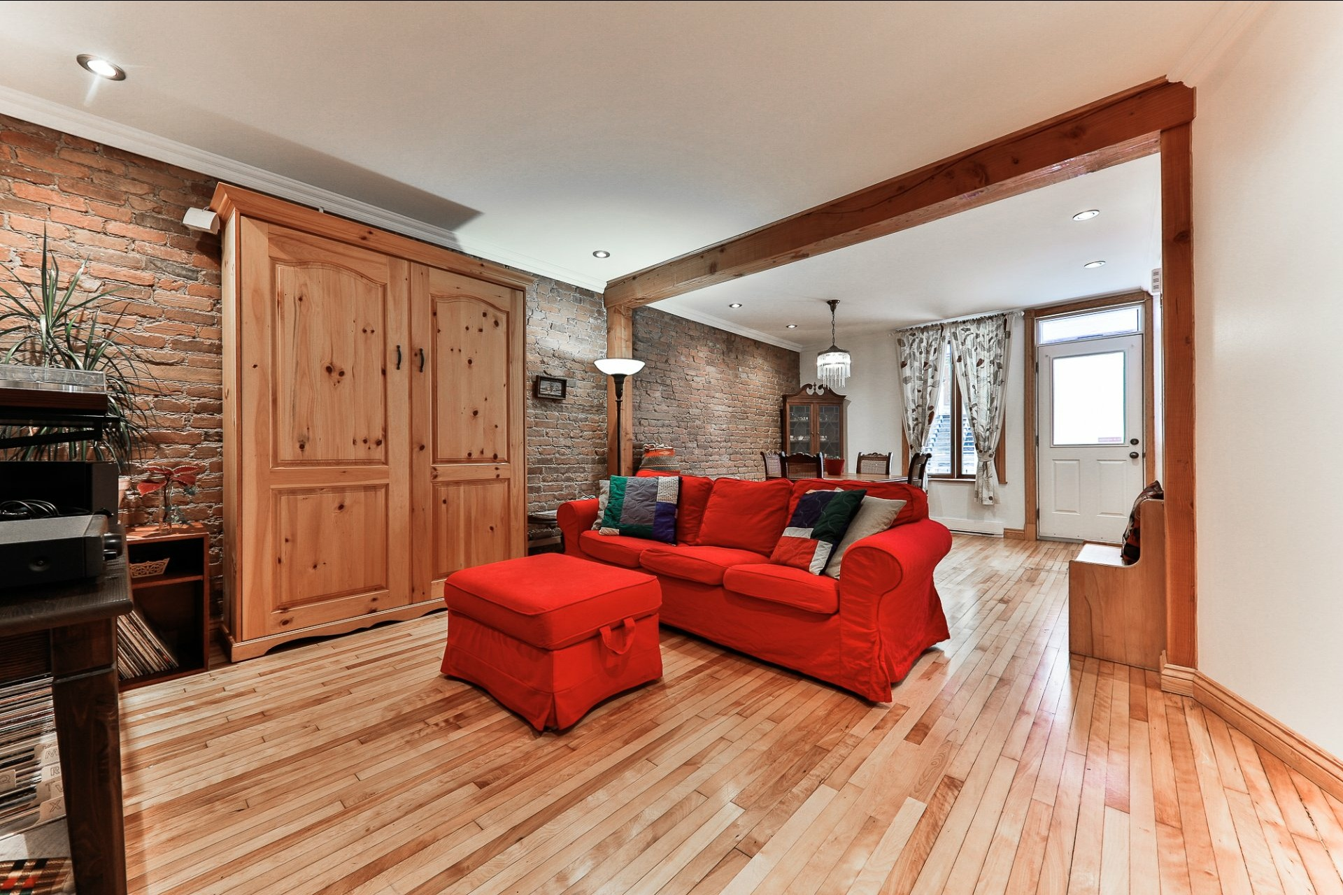 image 5 - Appartement À vendre Le Plateau-Mont-Royal Montréal  - 7 pièces