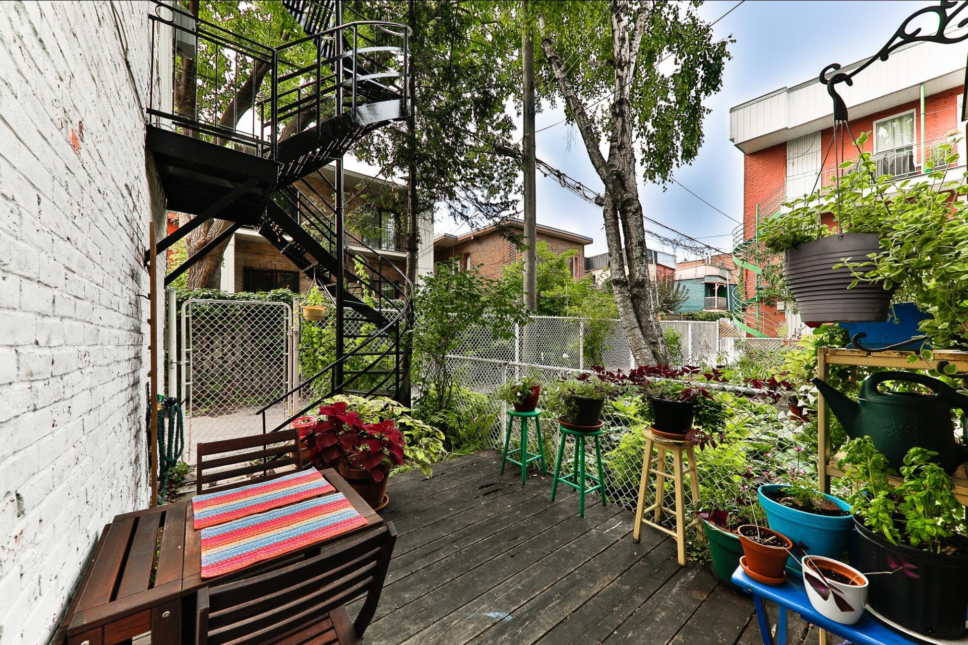 image 21 - Appartement À vendre Le Plateau-Mont-Royal Montréal  - 7 pièces
