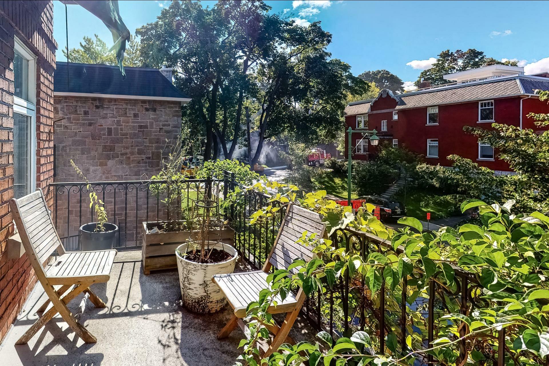 image 14 - Appartement À vendre Outremont Montréal  - 8 pièces