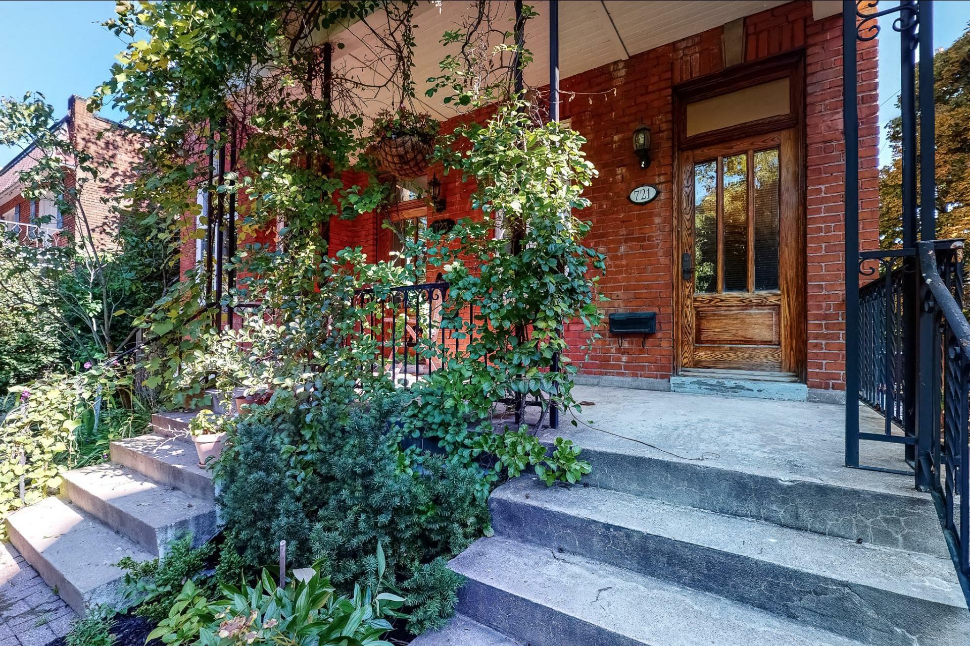 image 0 - Appartement À vendre Outremont Montréal  - 8 pièces