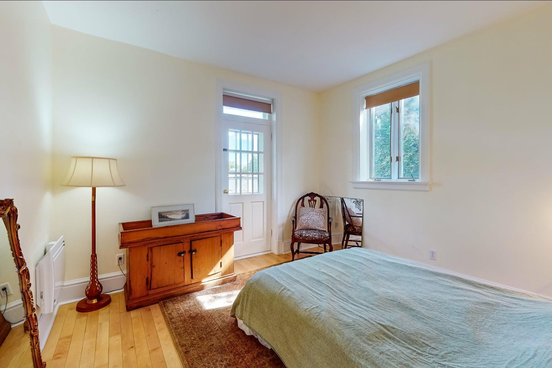 image 13 - Appartement À vendre Outremont Montréal  - 8 pièces