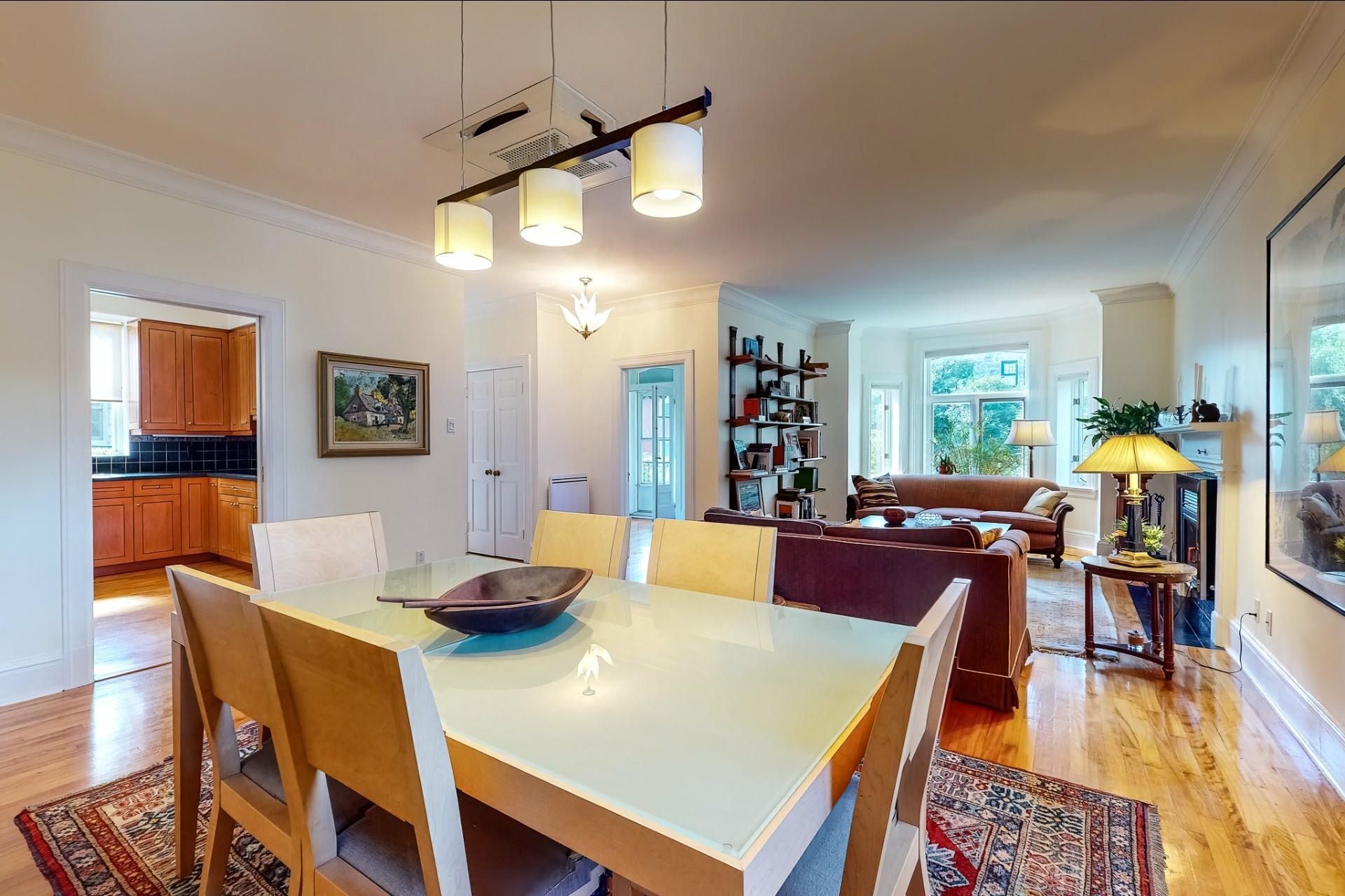 image 5 - Appartement À vendre Outremont Montréal  - 8 pièces