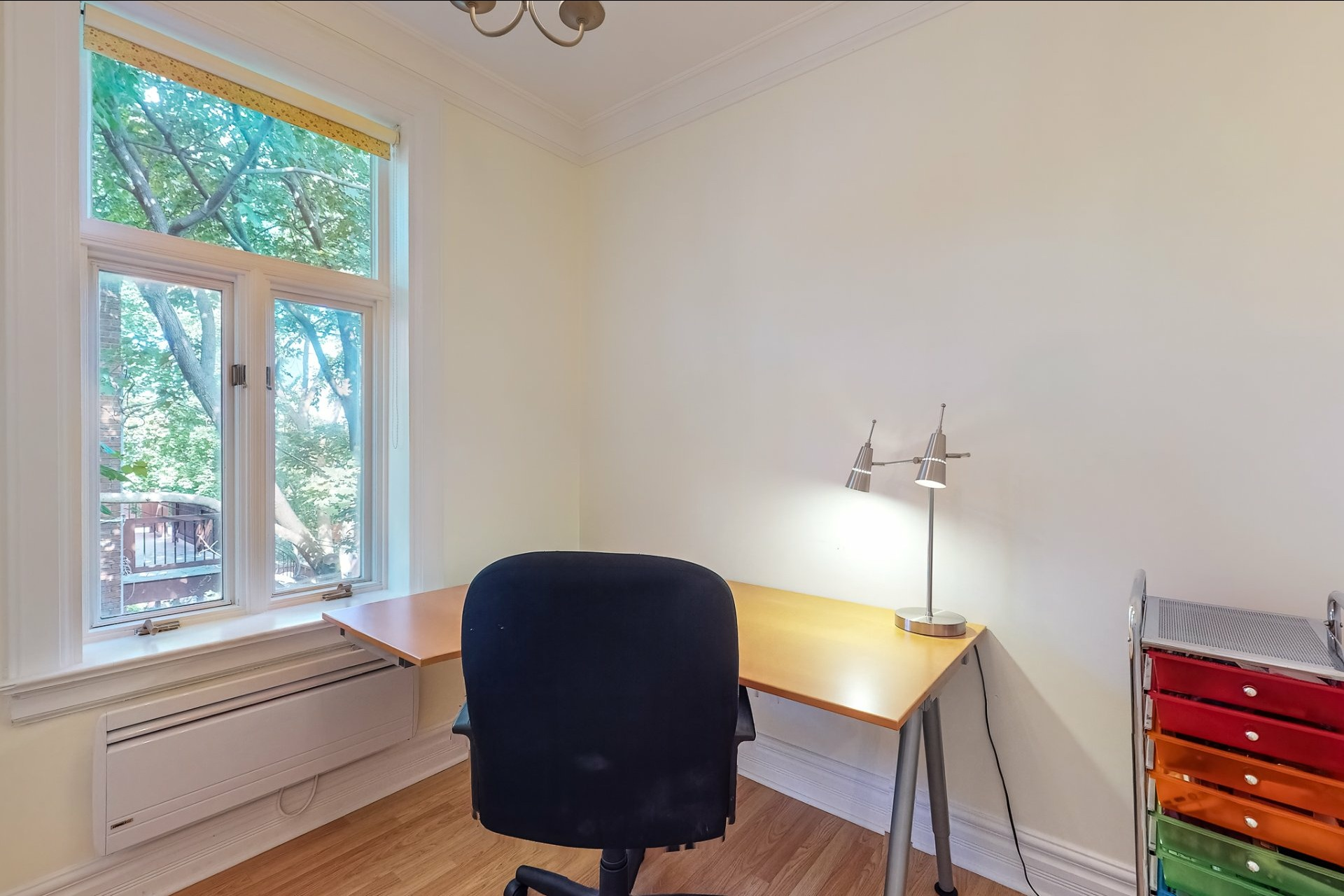 image 10 - Appartement À vendre Outremont Montréal  - 8 pièces