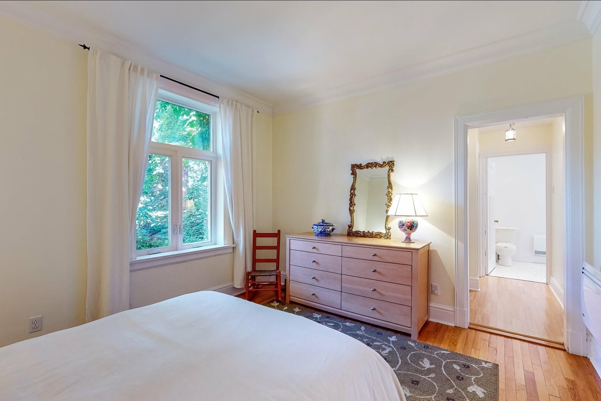 image 8 - Appartement À vendre Outremont Montréal  - 8 pièces