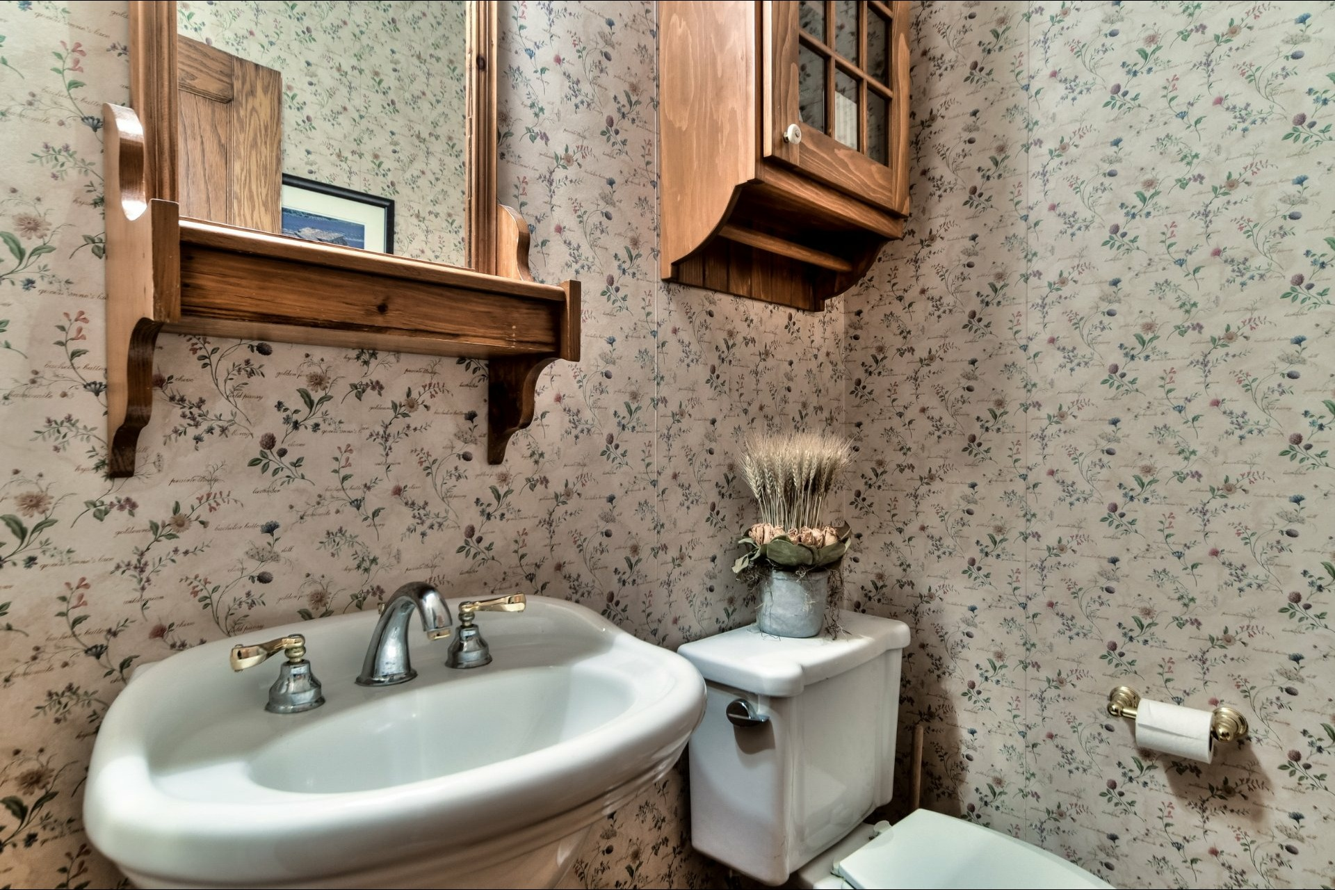 image 30 - House For sale Côte-des-Neiges/Notre-Dame-de-Grâce Montréal  - 13 rooms